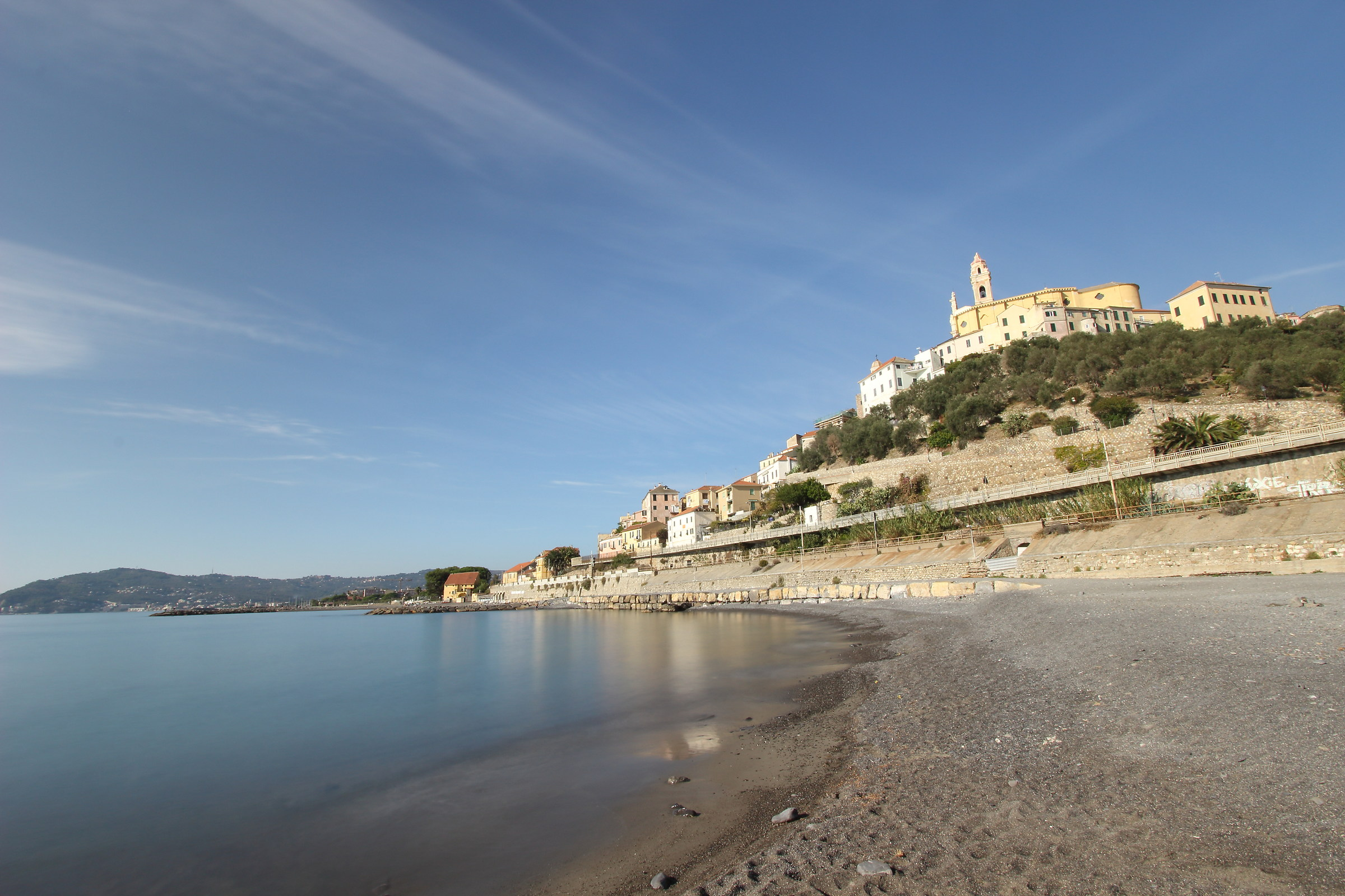 Cervo, Liguria...