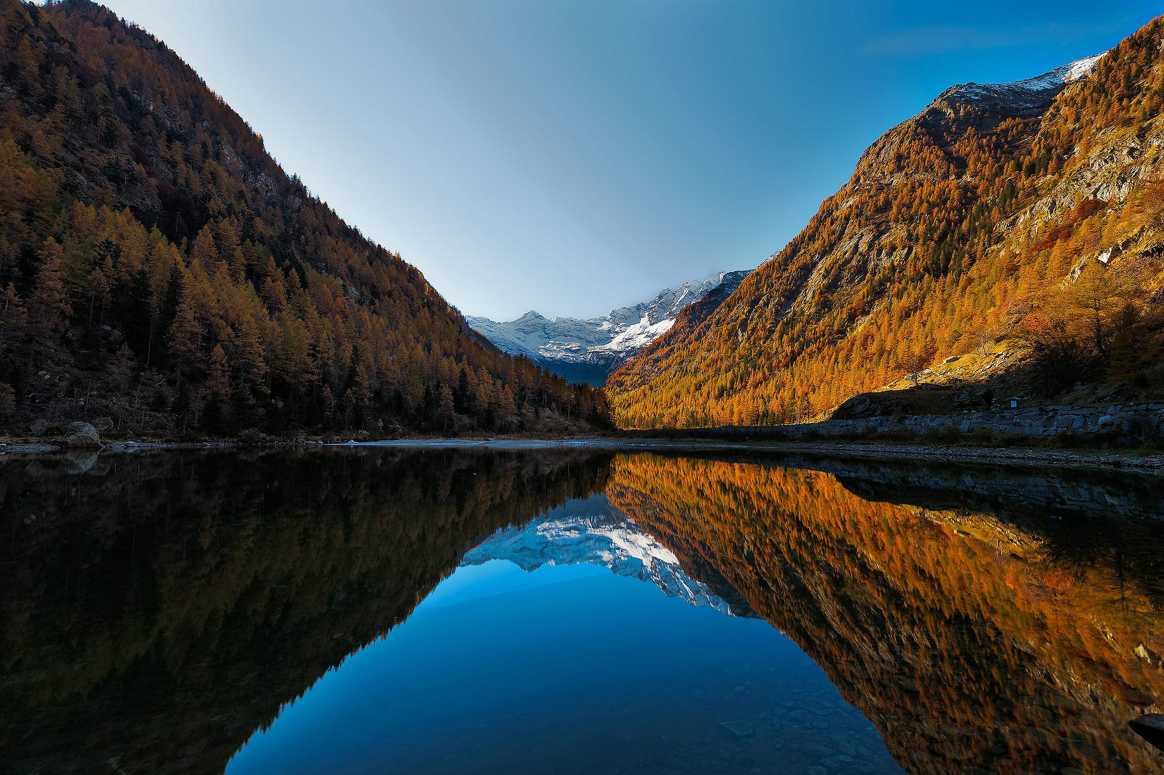Lago delle Fate...