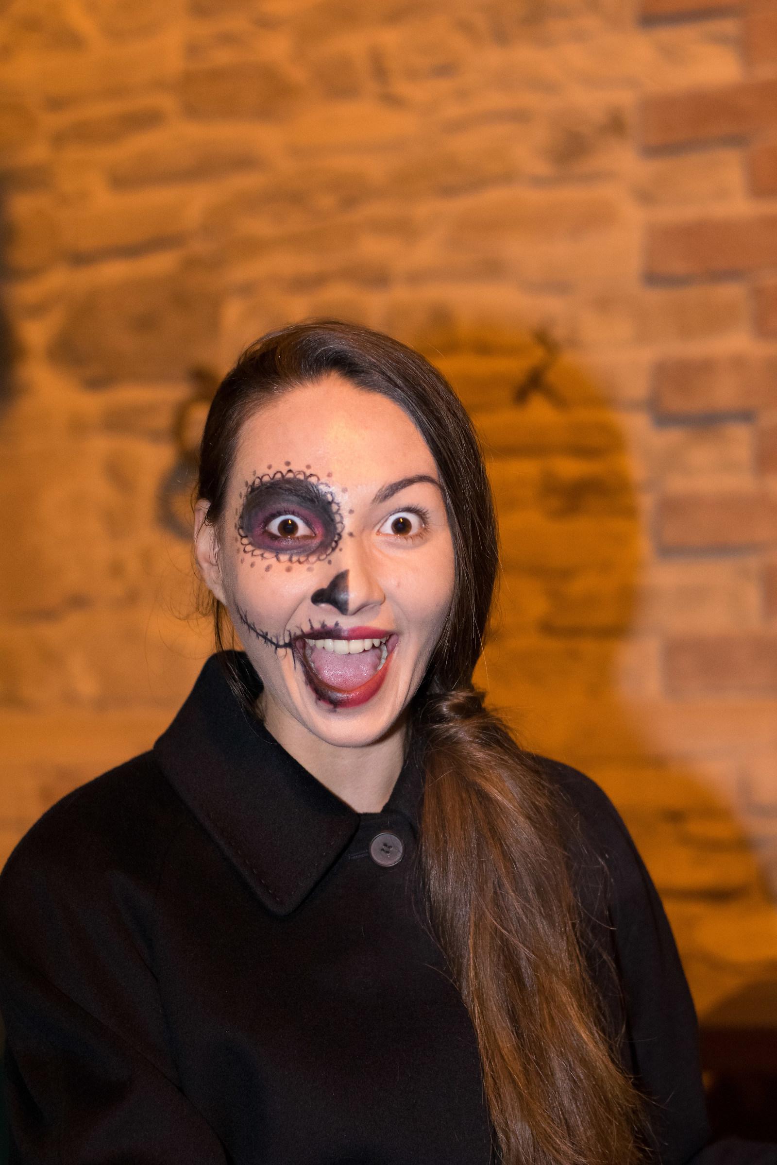 Halloween 2016...