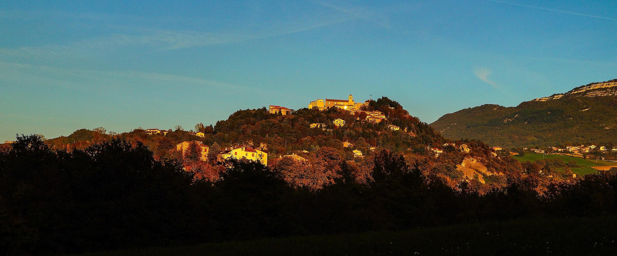 Pennabilli (Montefeltro)...