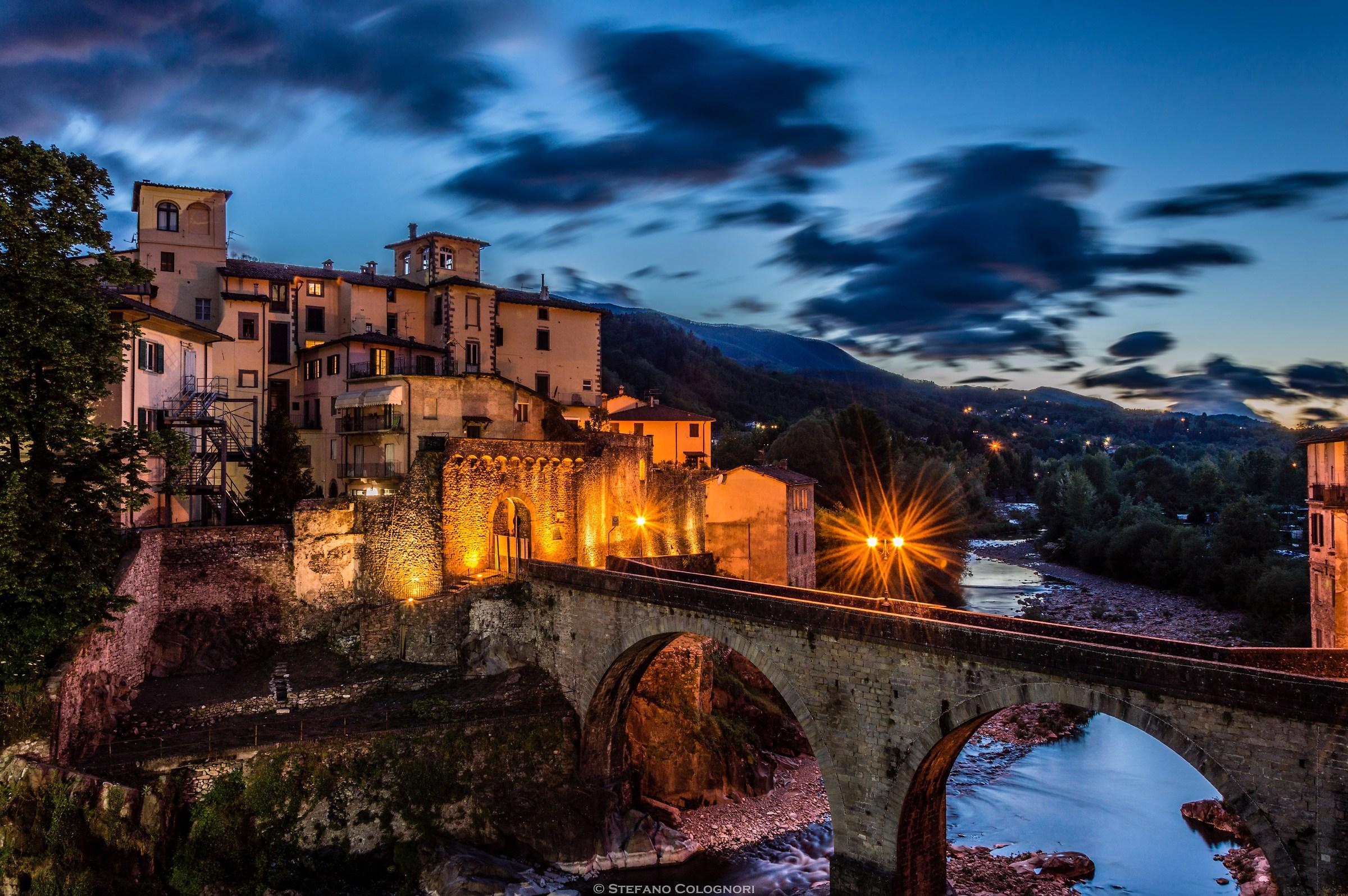 Castelnuovo di Garfagnana...