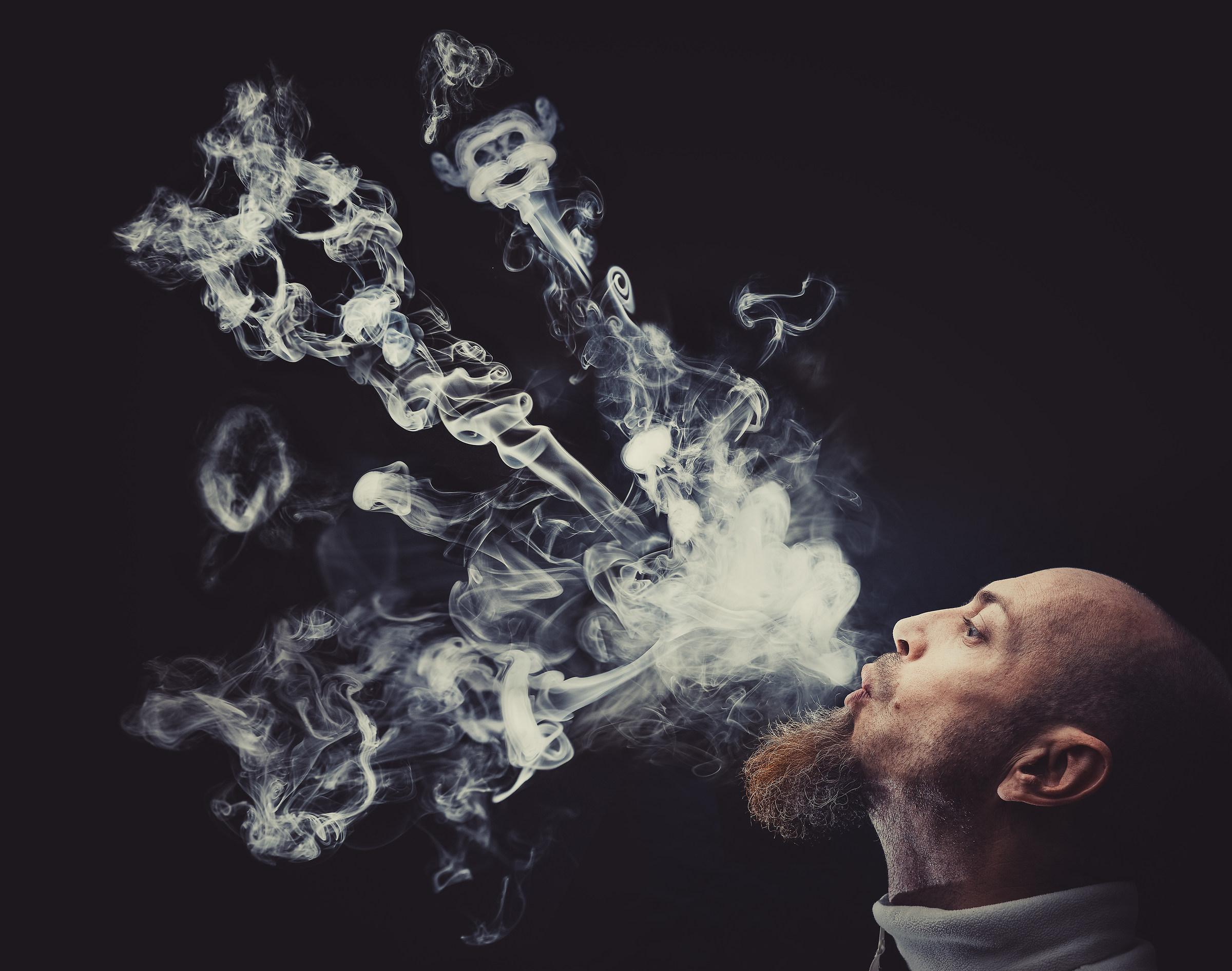 Tutto fumo e niente arrosto...