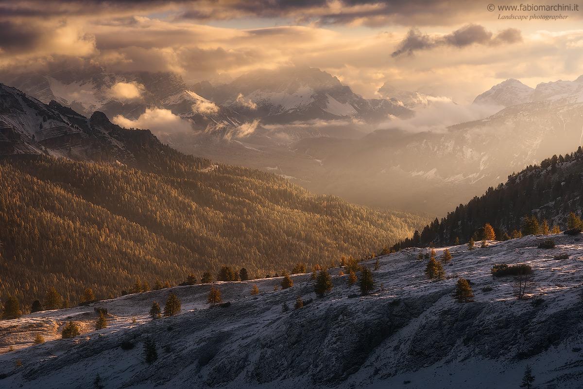 Epic Dolomites...