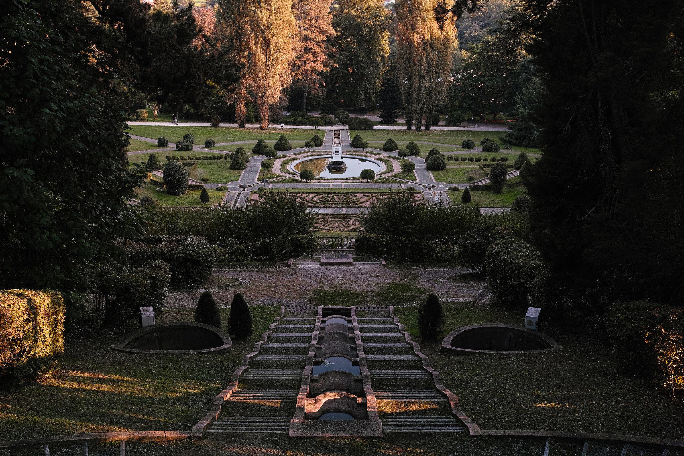 Villa Toeplitz...