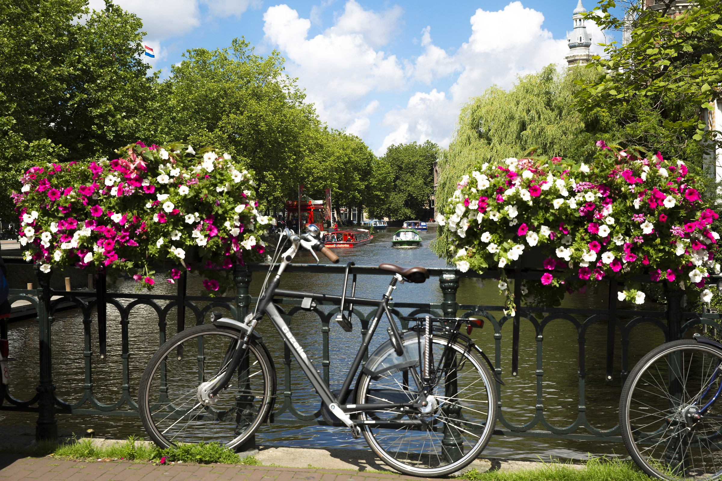 Amsterdam Bicycle...