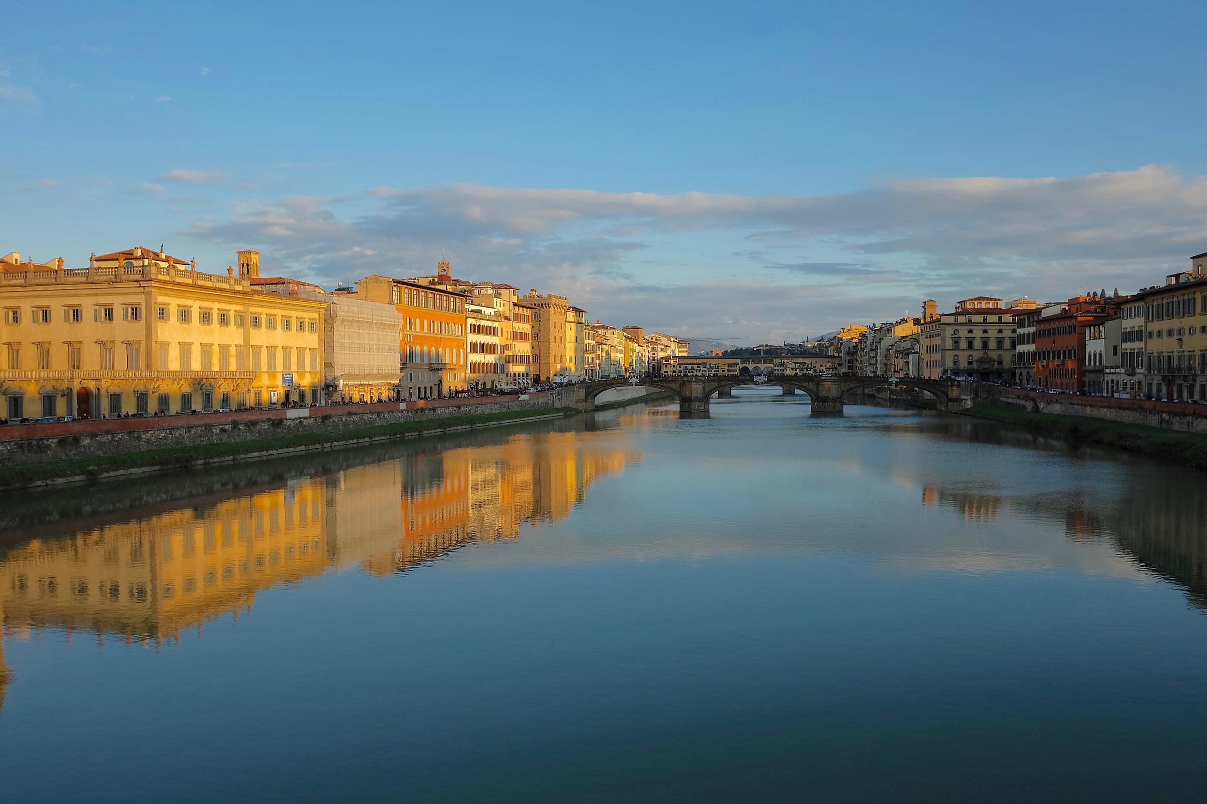 Passeggiando per Firenze...