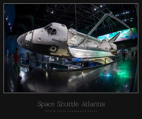 atlantis space shuttle di - photo #14