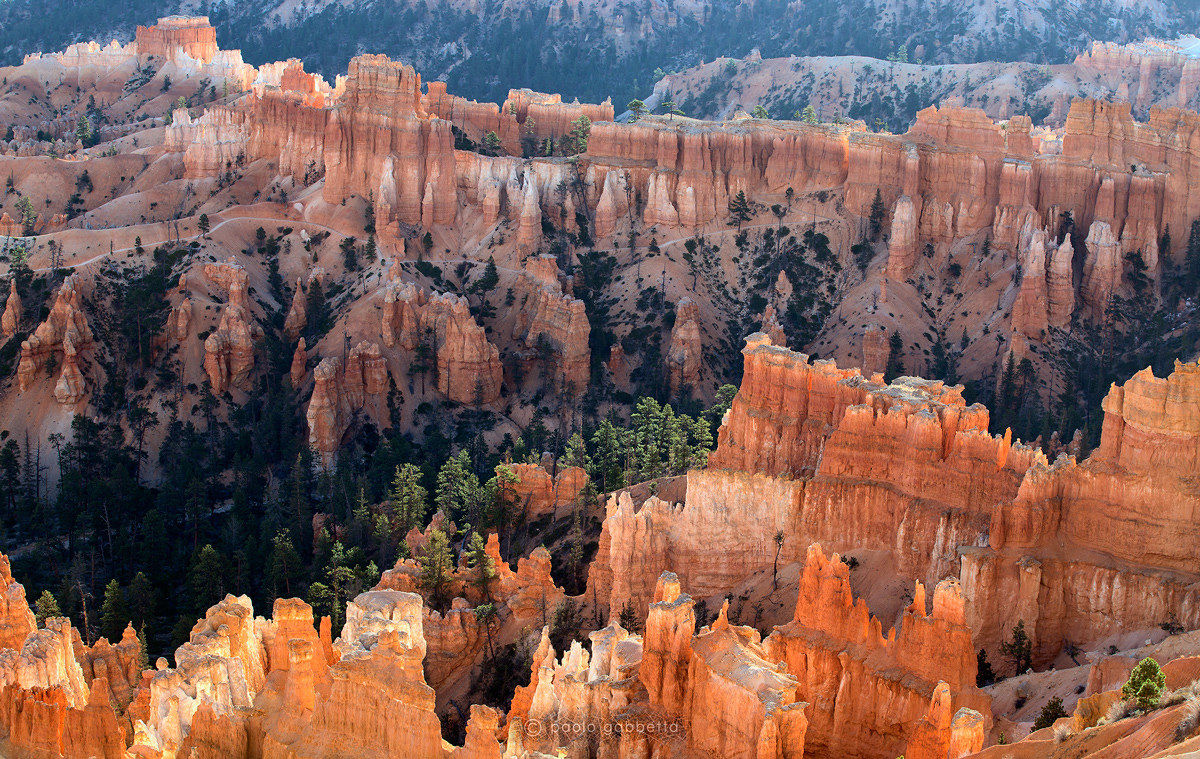 Bryce National Park...