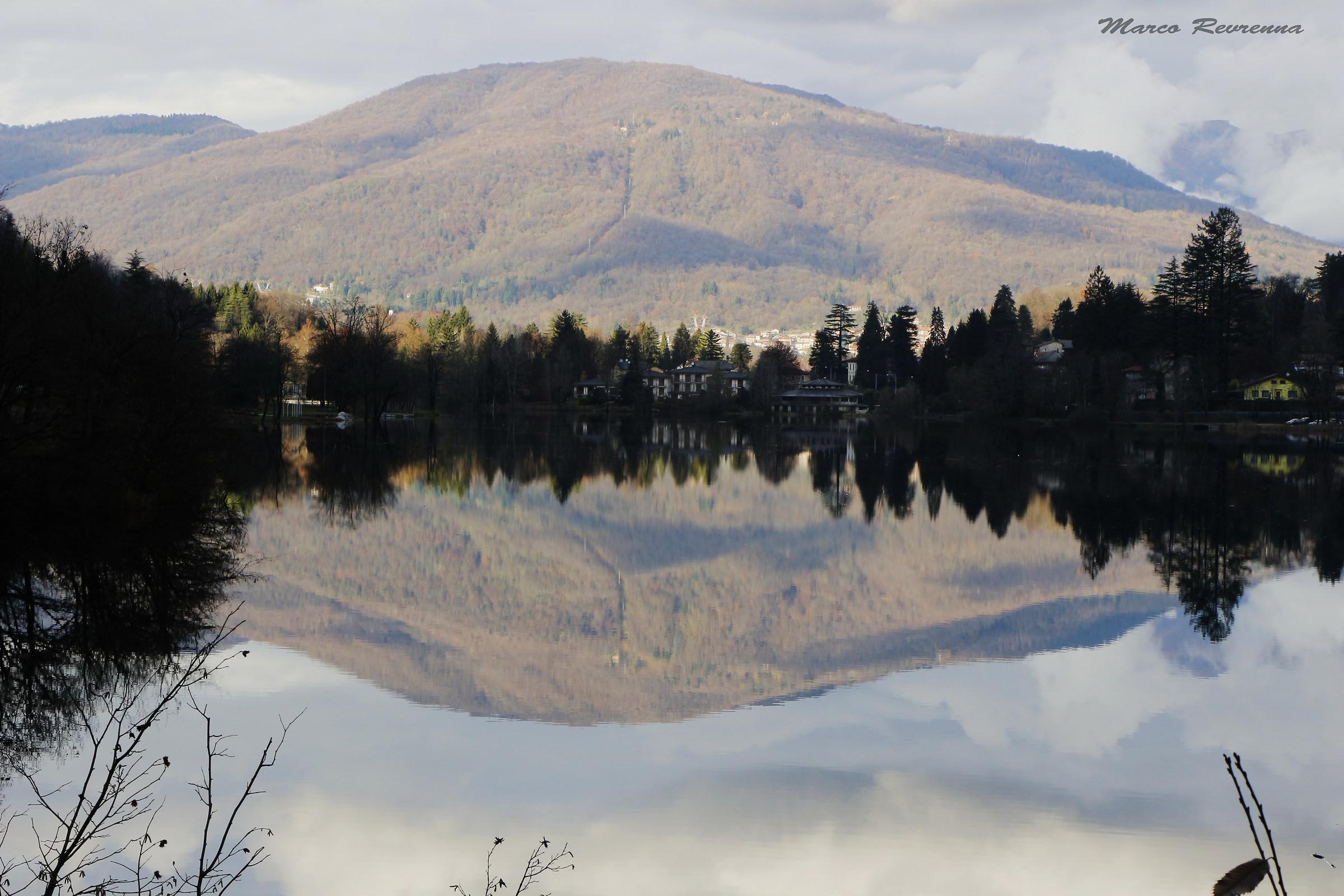 Lake Ghirla...