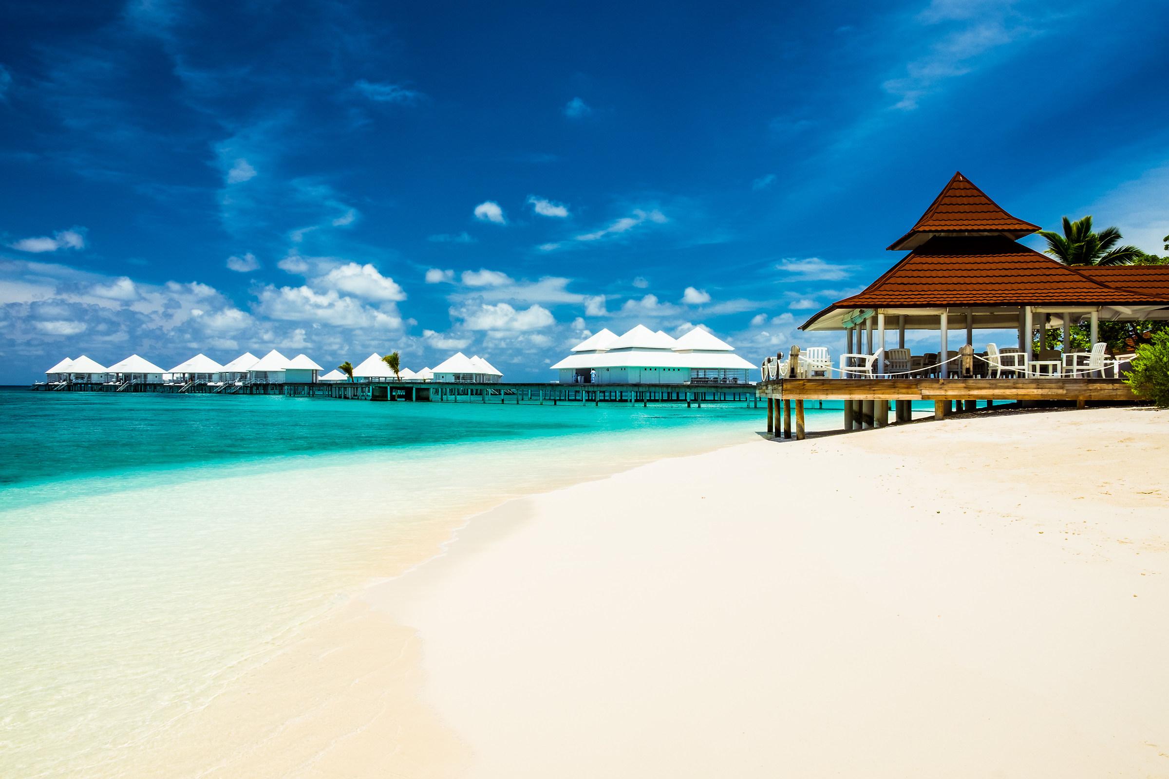 Village Maldives Thudufushi...