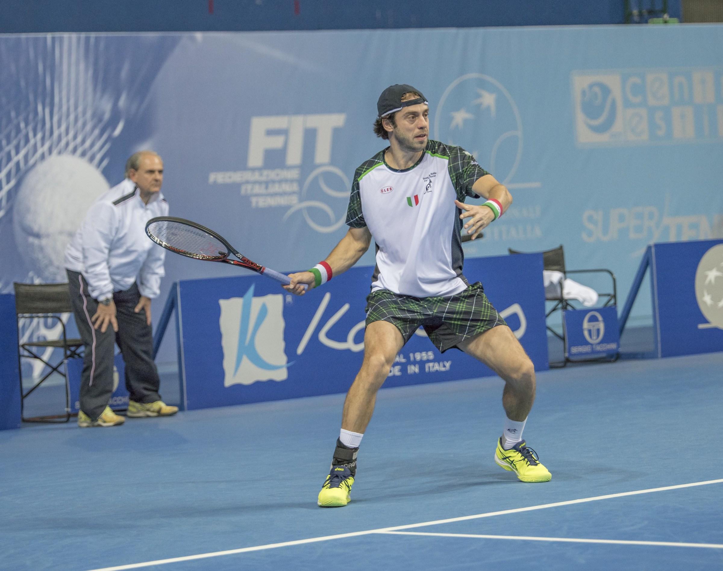Tennis Finals A1...