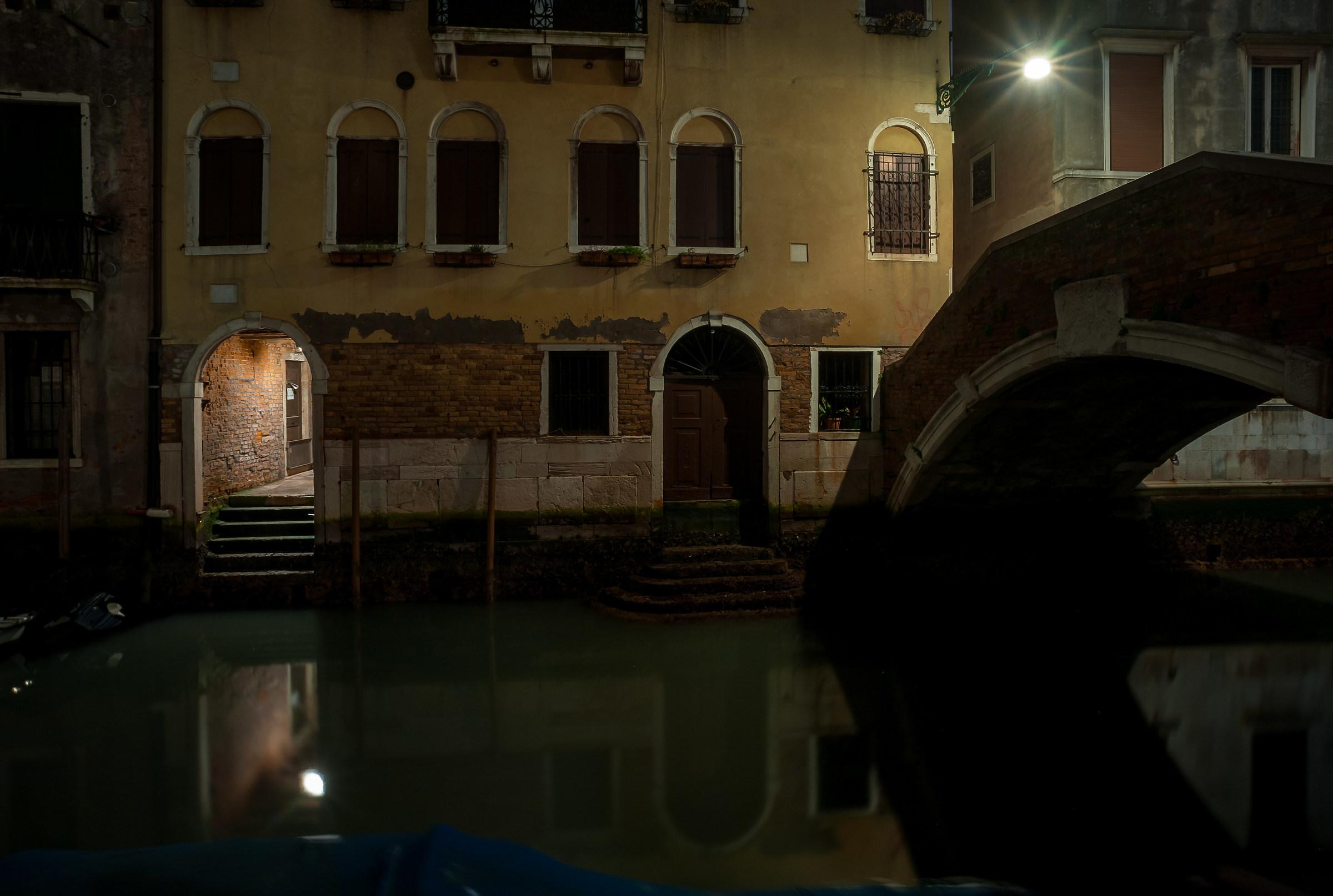 """La """"mia"""" Venezia......."""