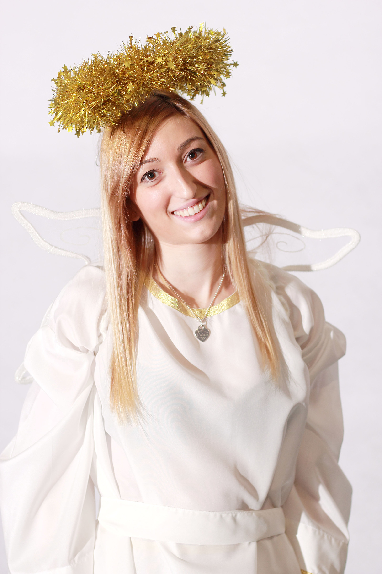 The Angel of the Nativity...