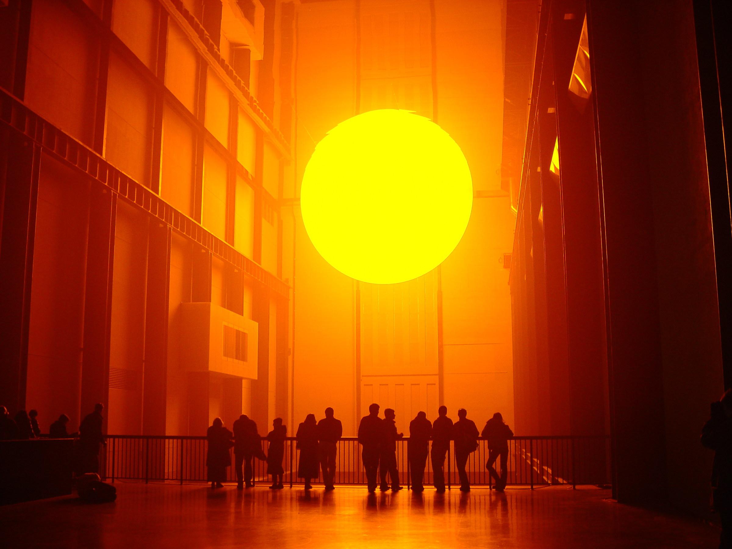 Sun Hypnotic 3...