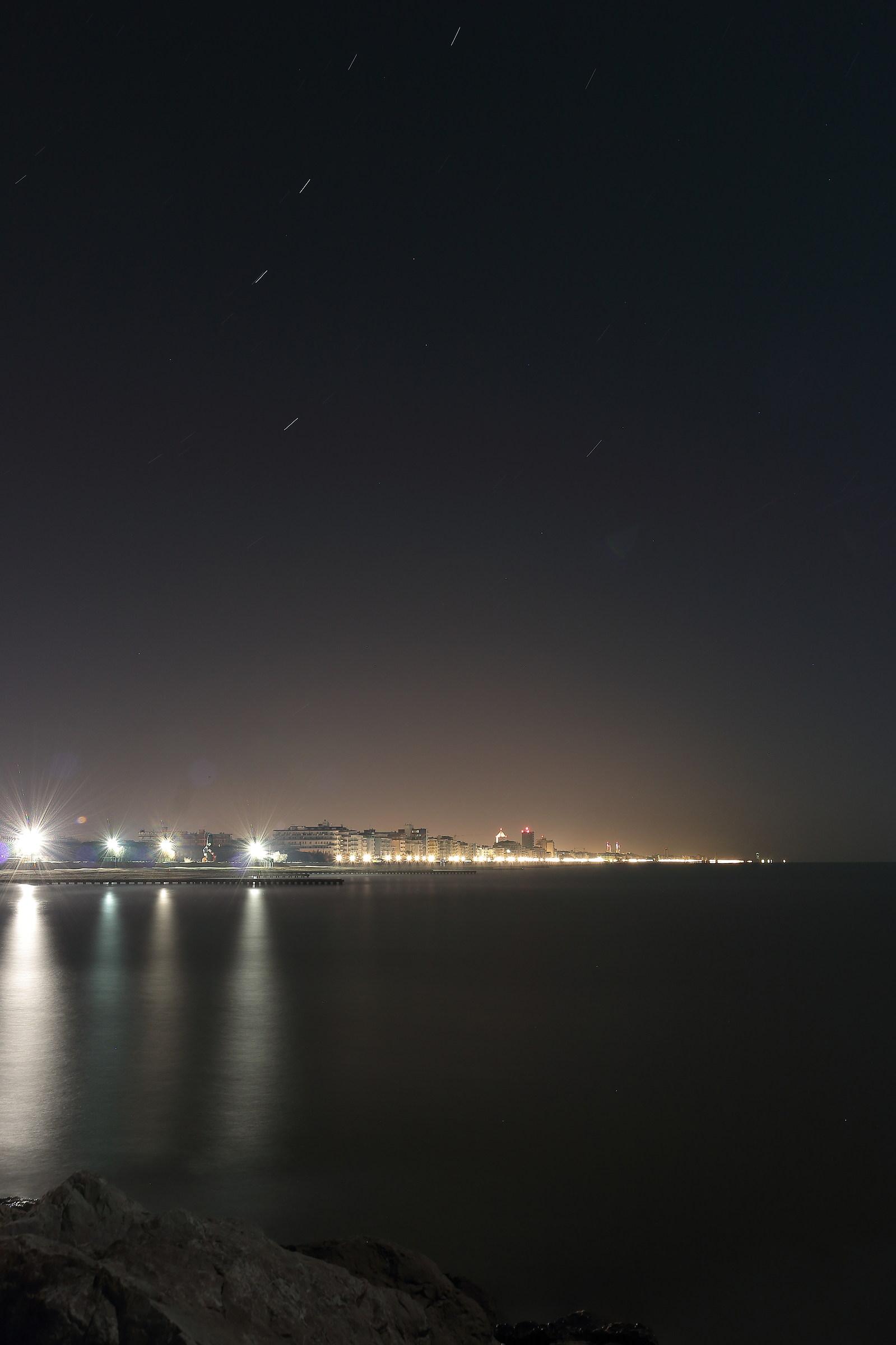 coast Jesolo...