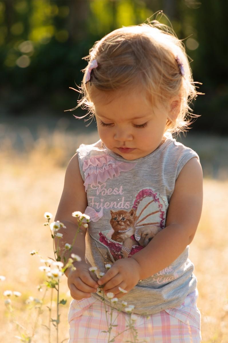 flower child ......