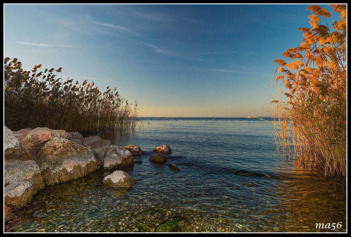 Cisano - Lake Garda...