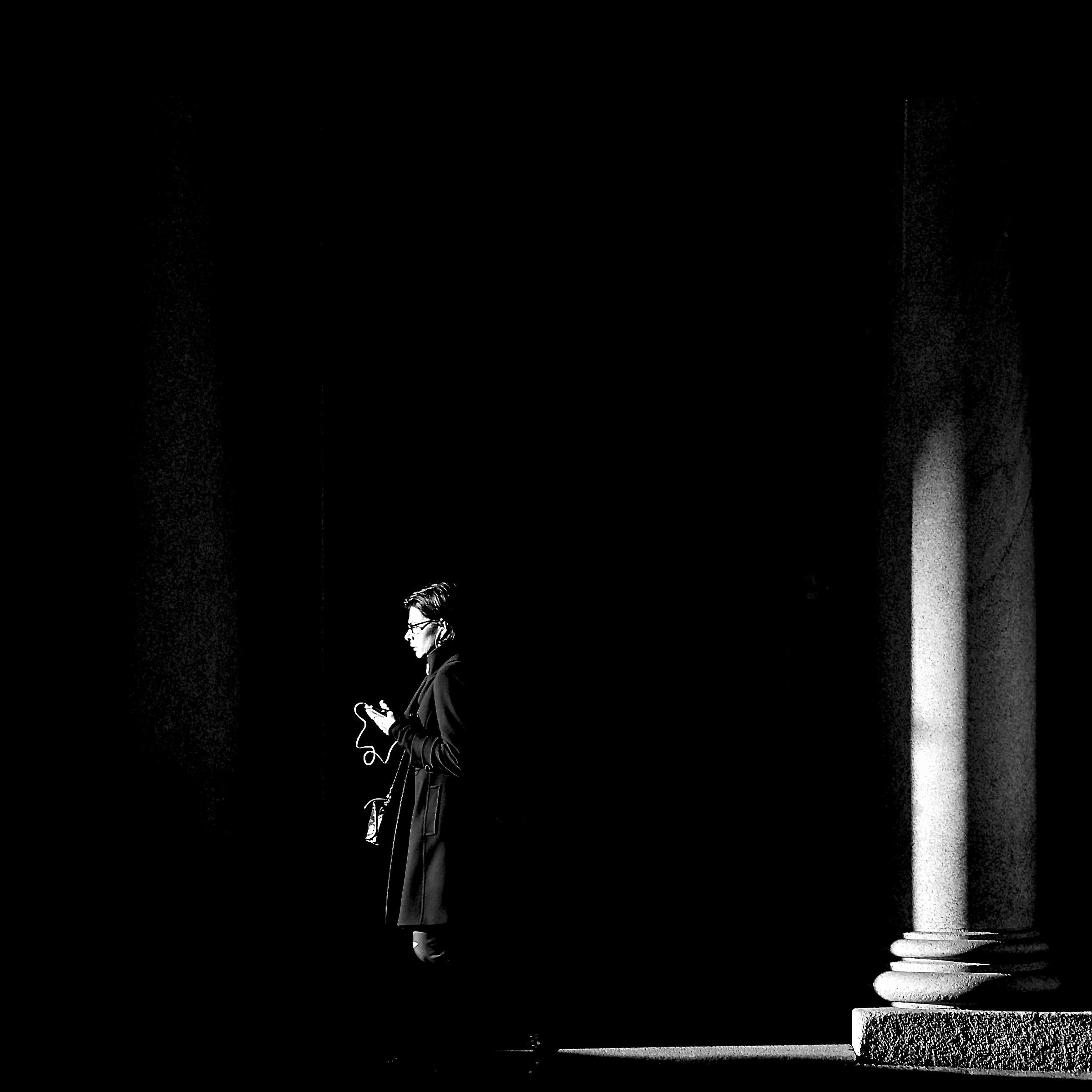 Dark Music...