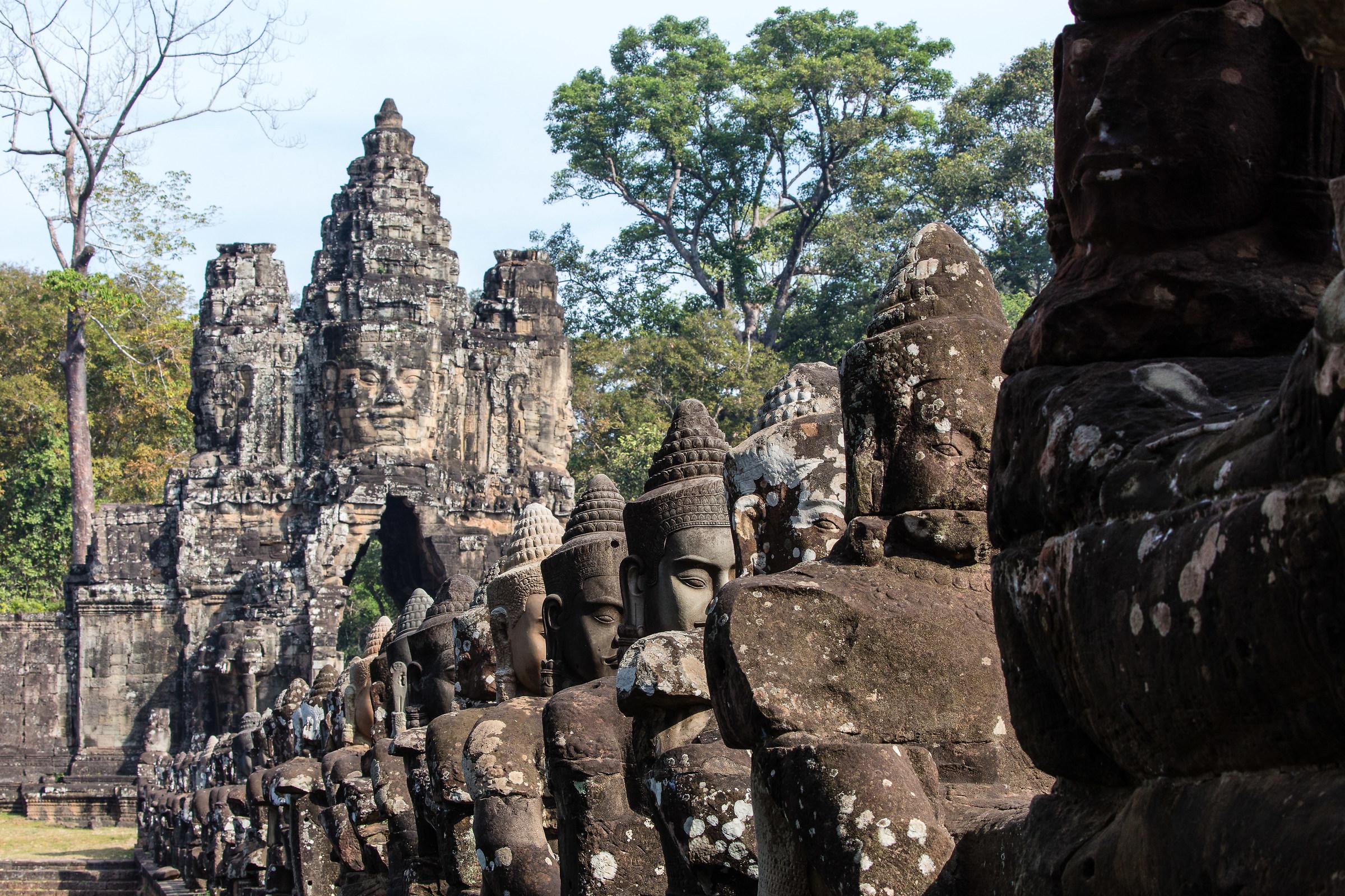 Tepli Cambodians...