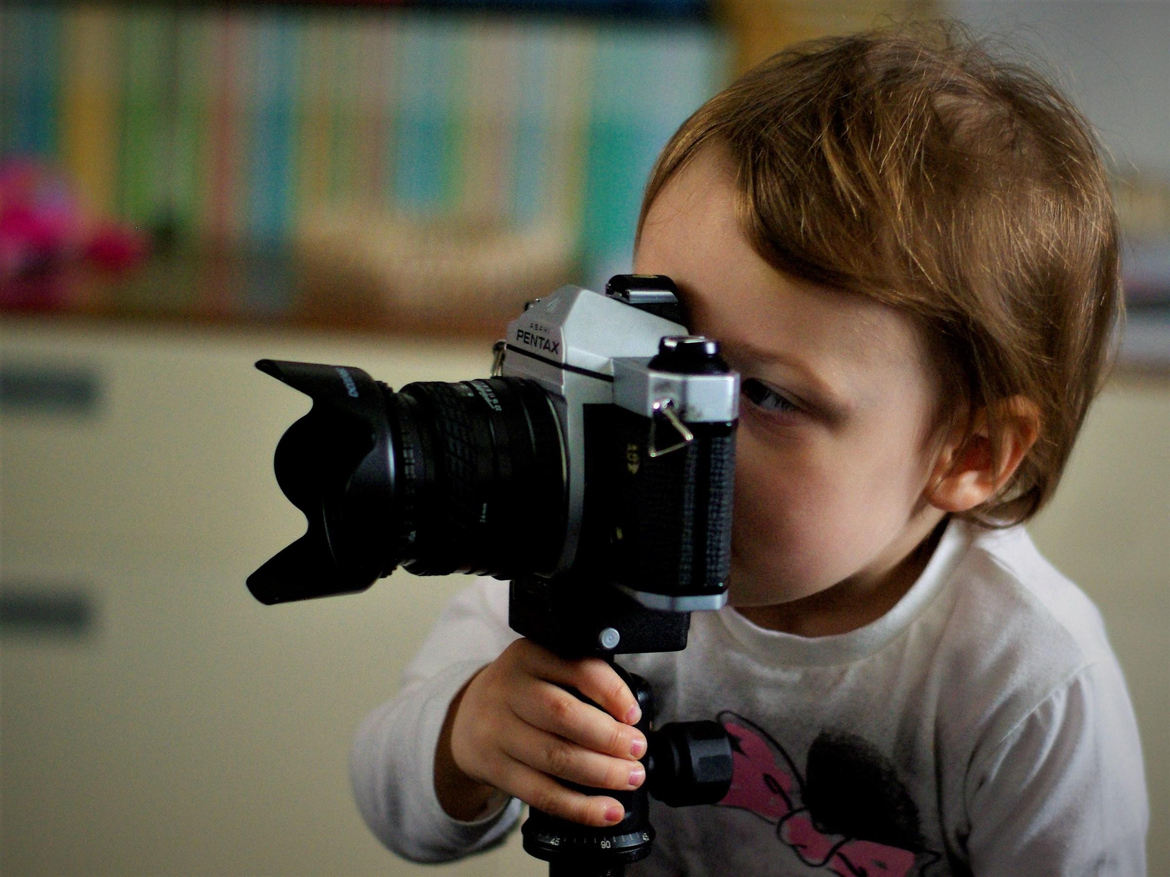 Fotografa...