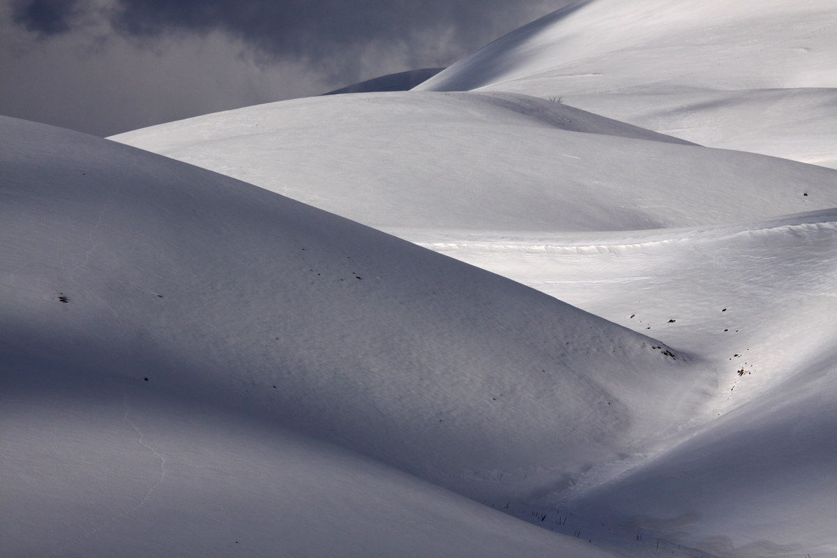 Winter castelluccio 5...