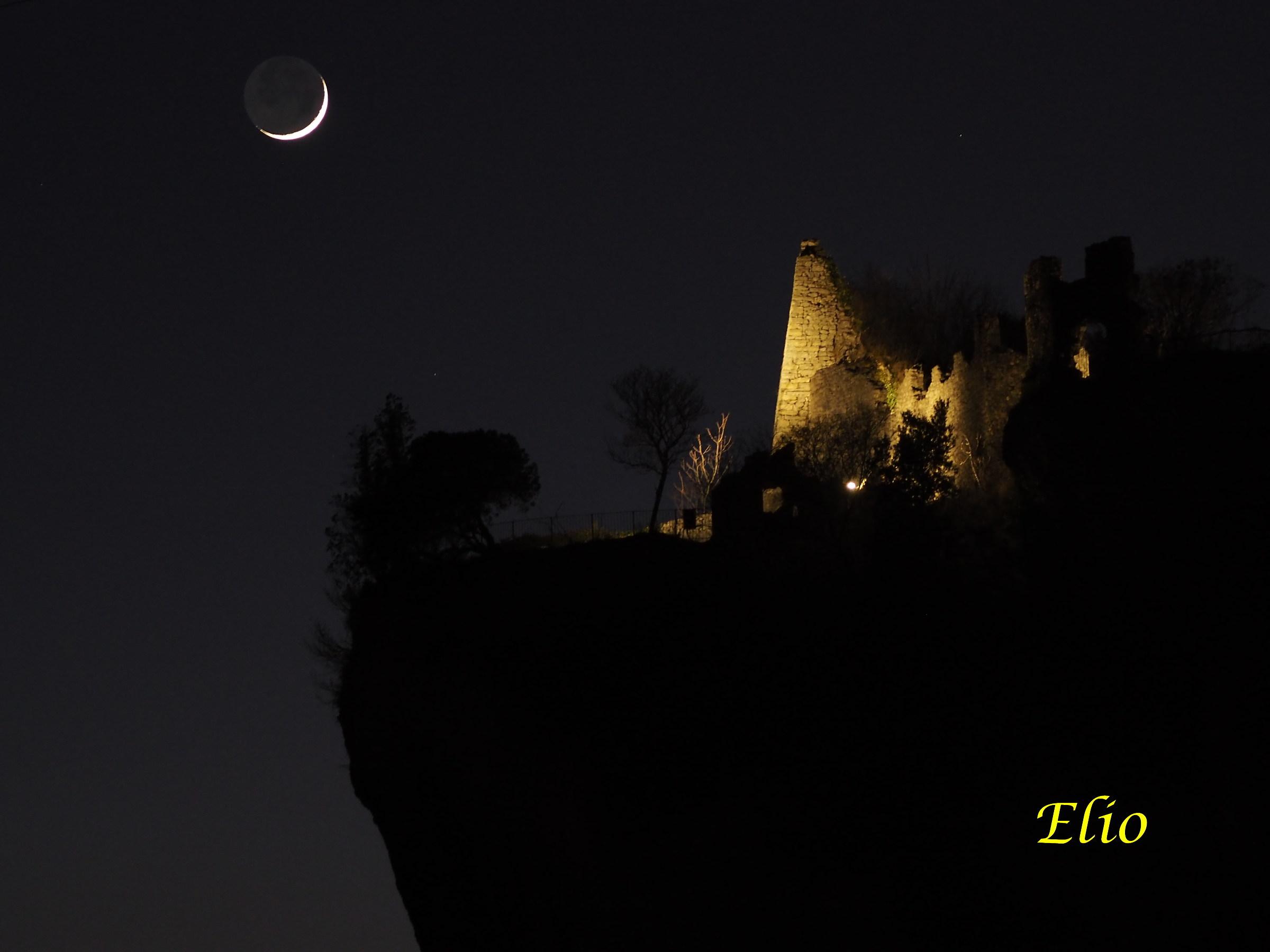 Castello di Nago...