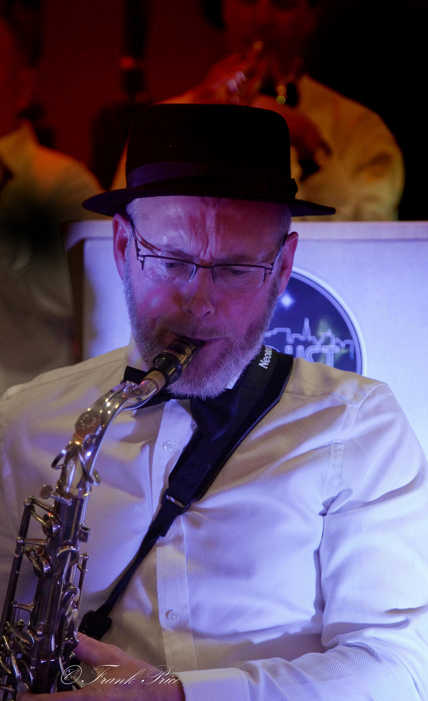 Sax Maestro...