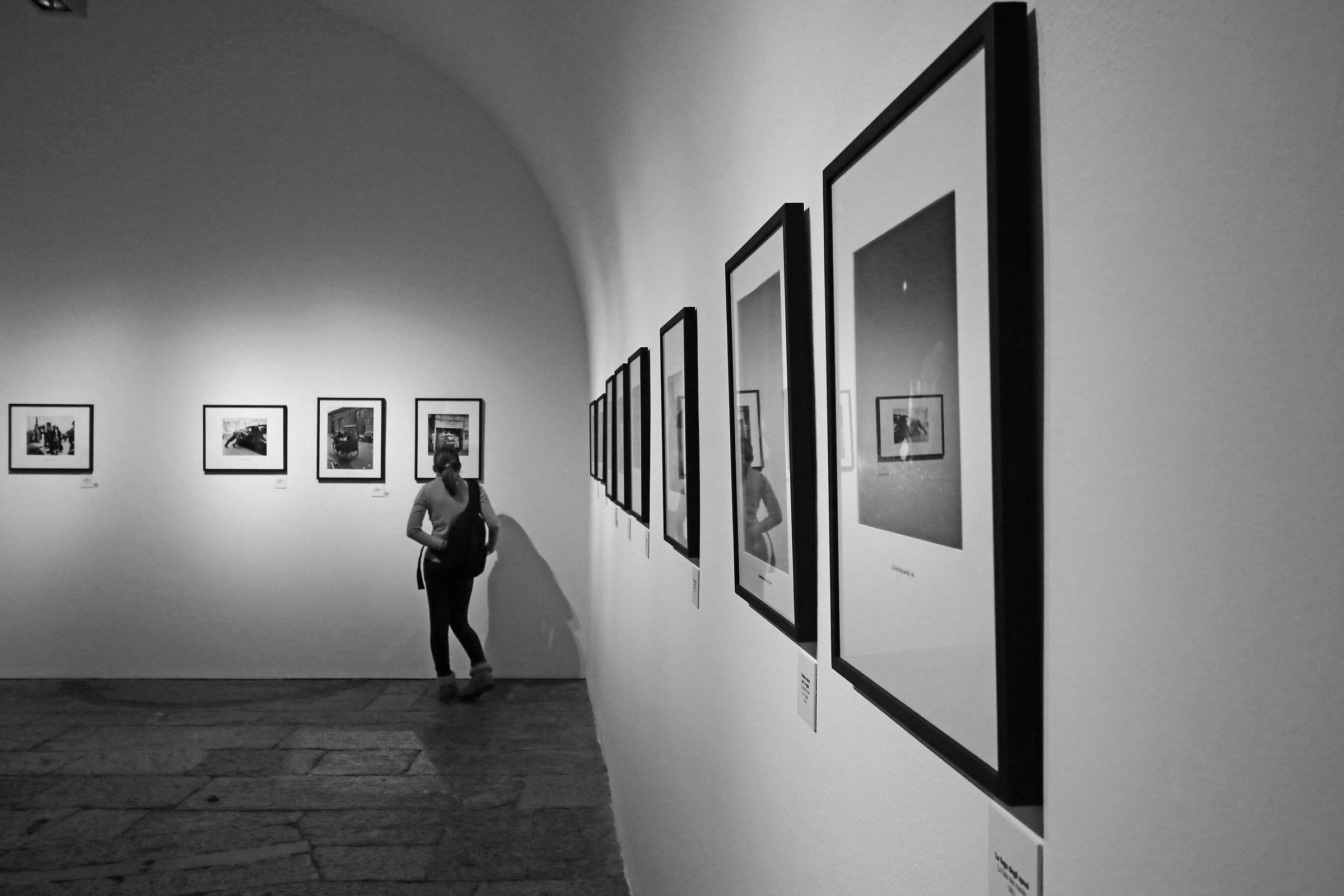 Photo exhibition...