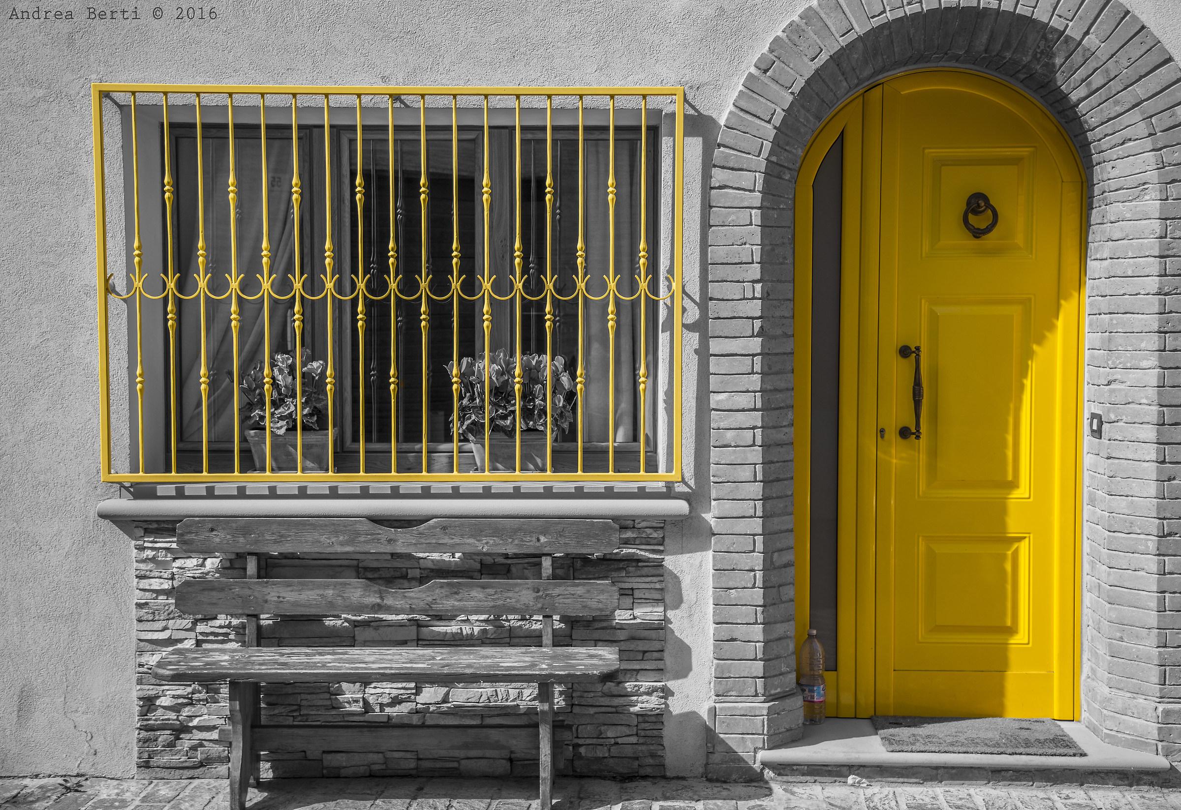 Borgo San Giuliano...
