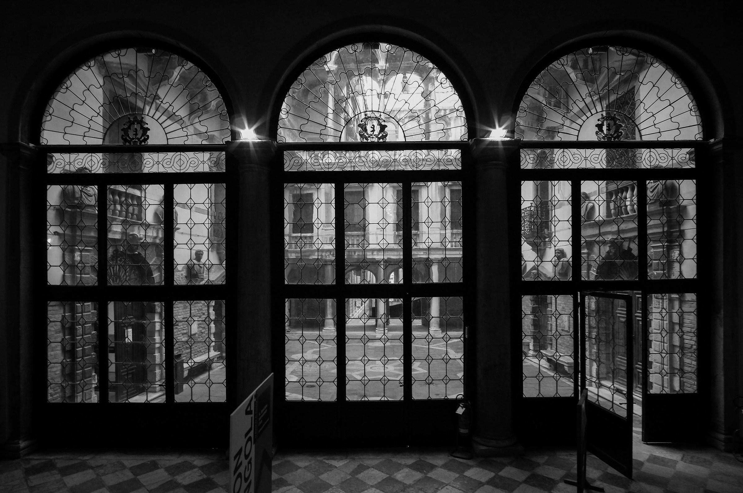 Palazzo Pisani (Conservatorio Benedetto Marcello) - 1...
