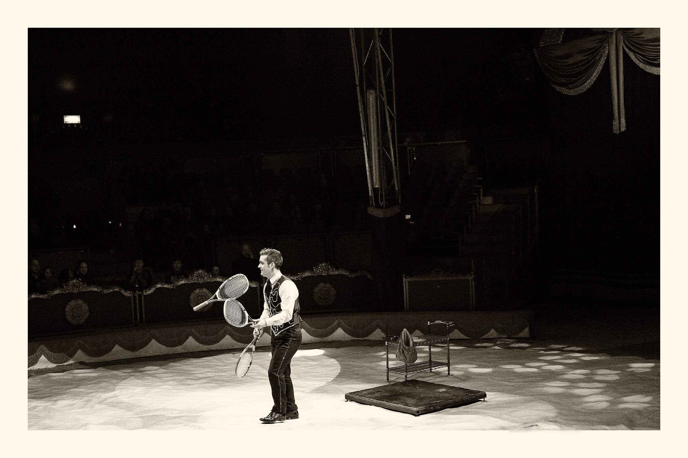 Circus V...