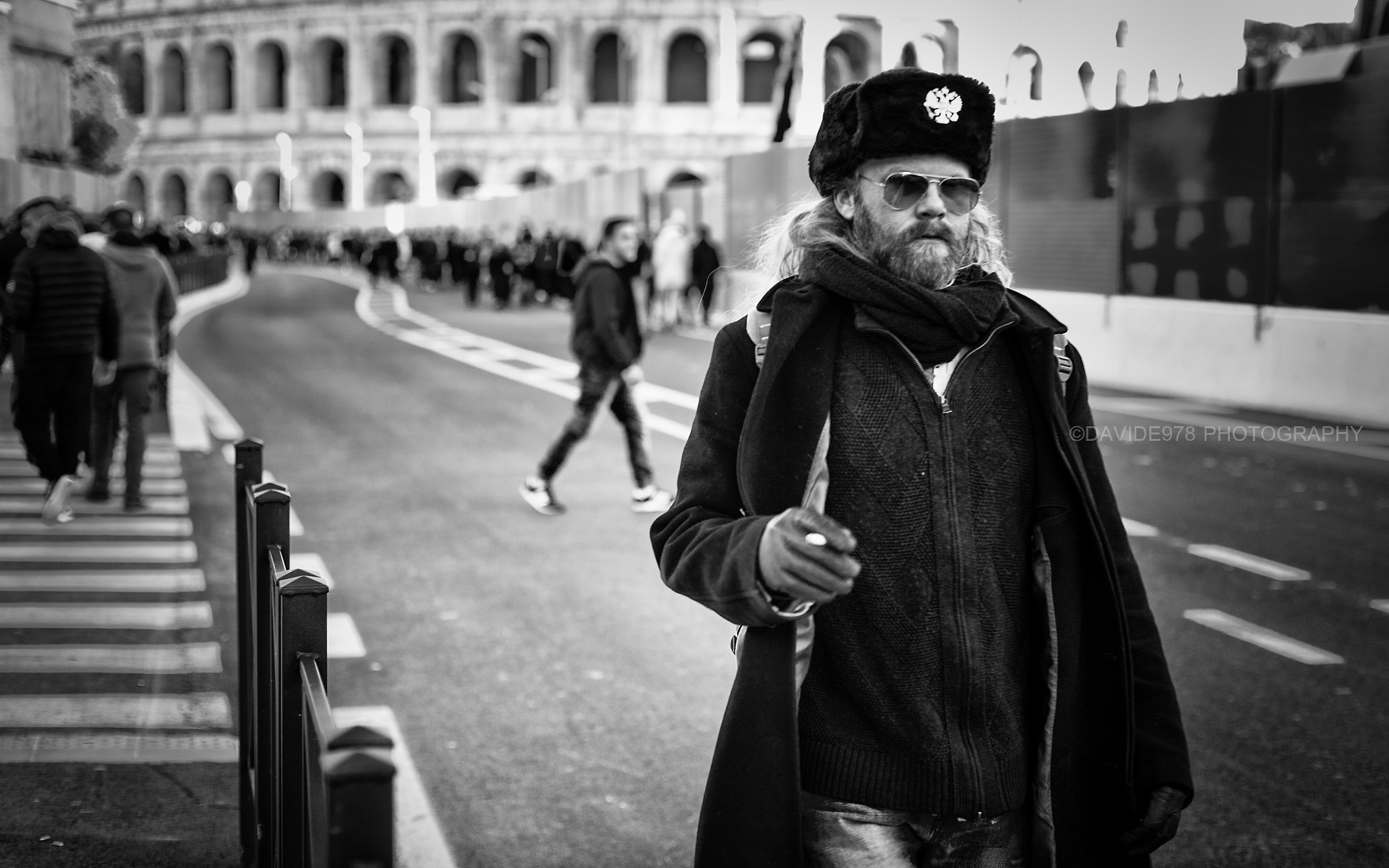 Roma 2016...