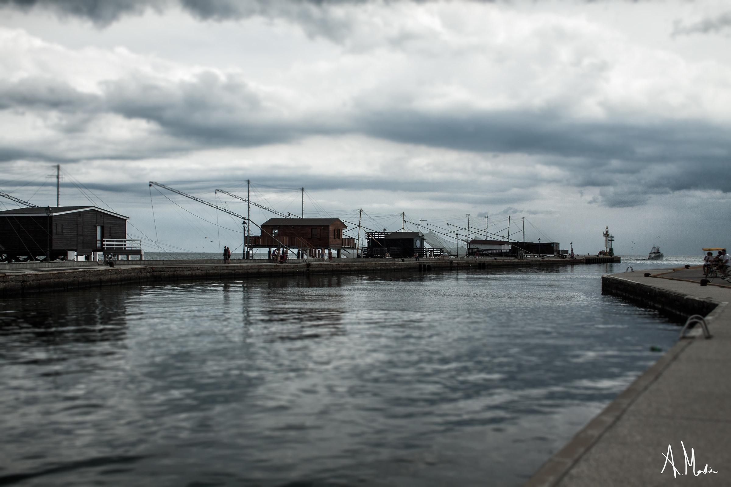 Cesenatico - Porto Canale...