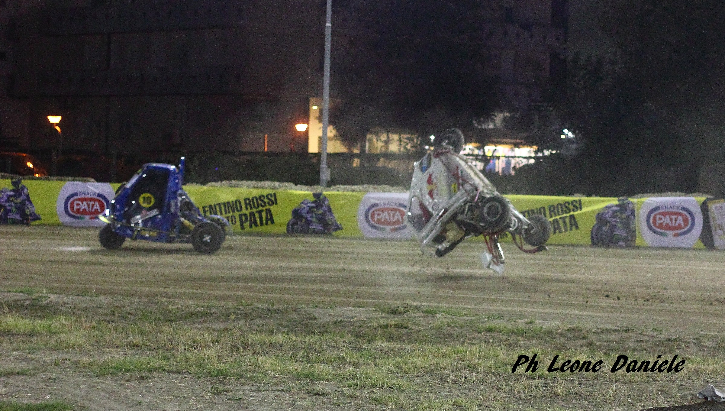 crash dediacato sic58 arena58 misano...
