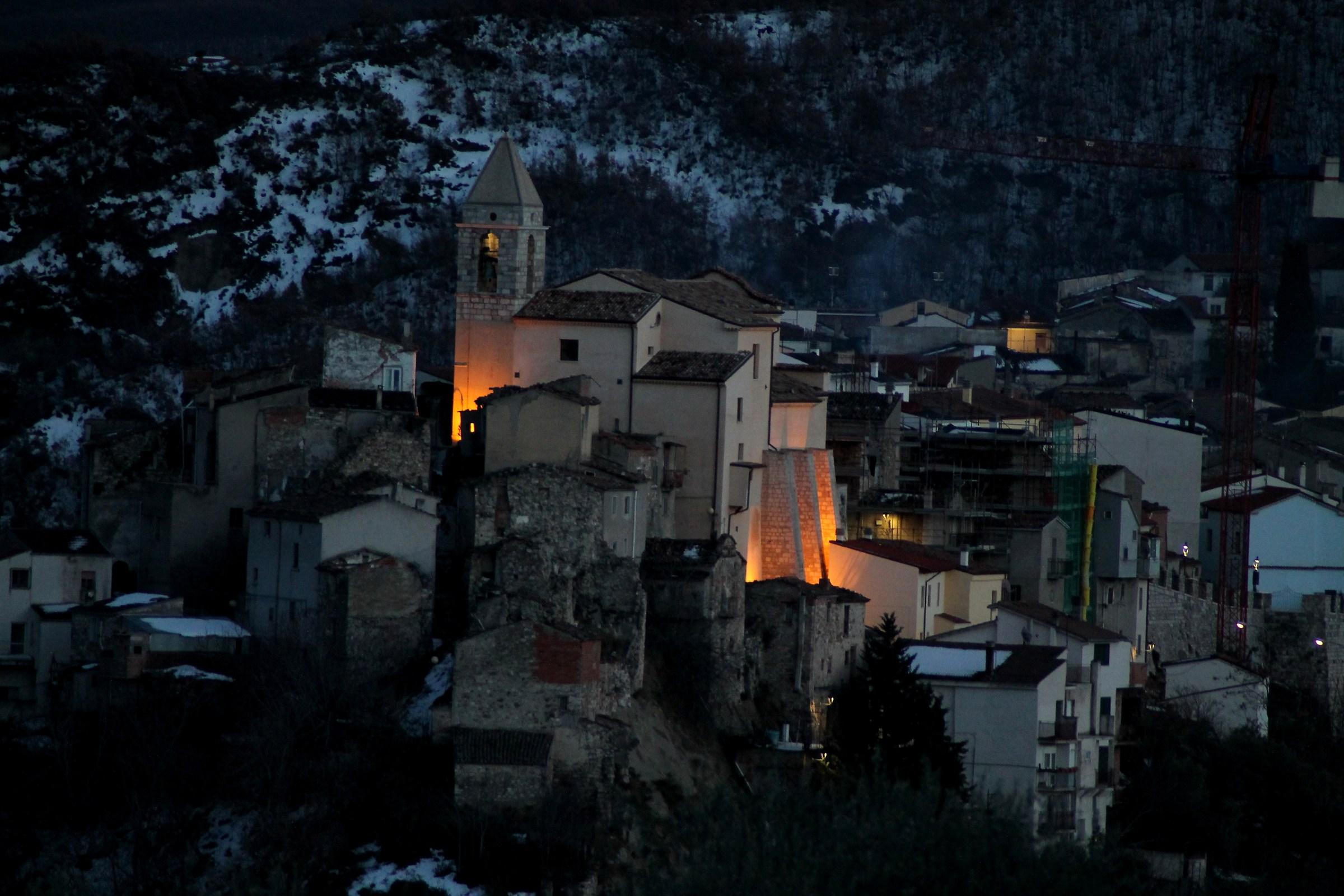 castellino of biferno...