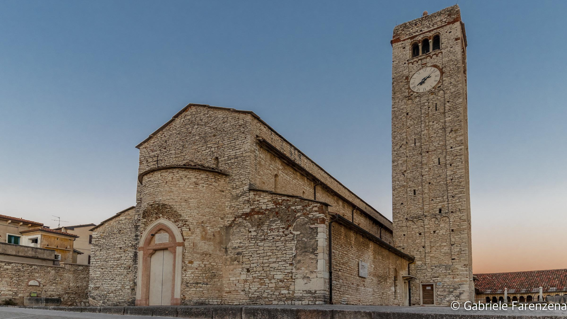 San Giorgio di Valpolicella...