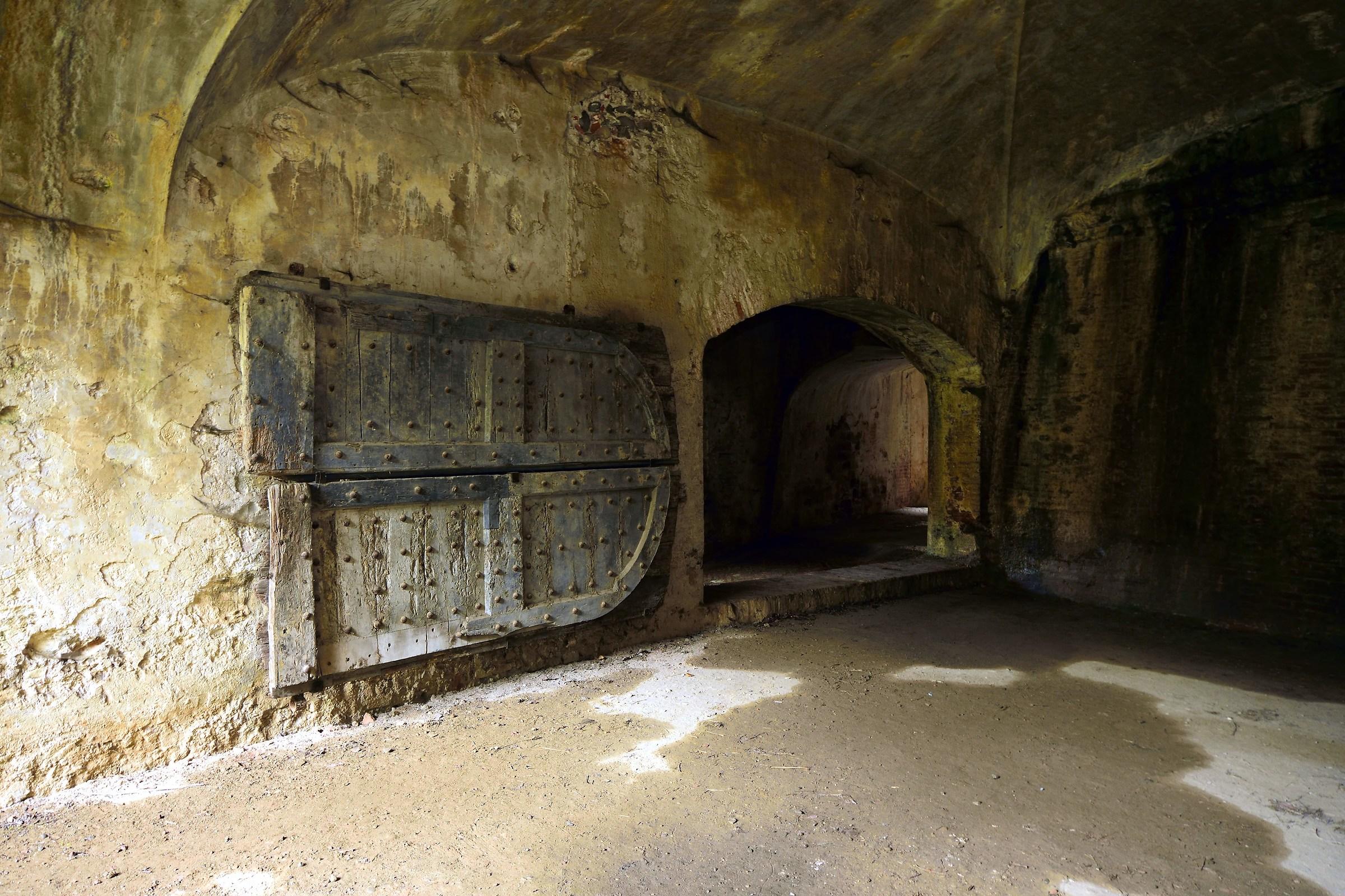 Pistoia Fortezza Santa Barbara...