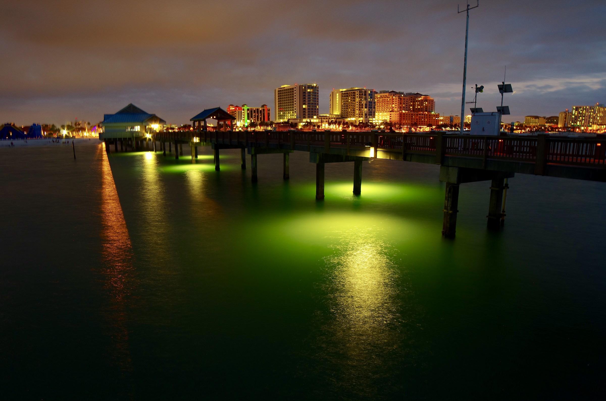 Clear Water FL...