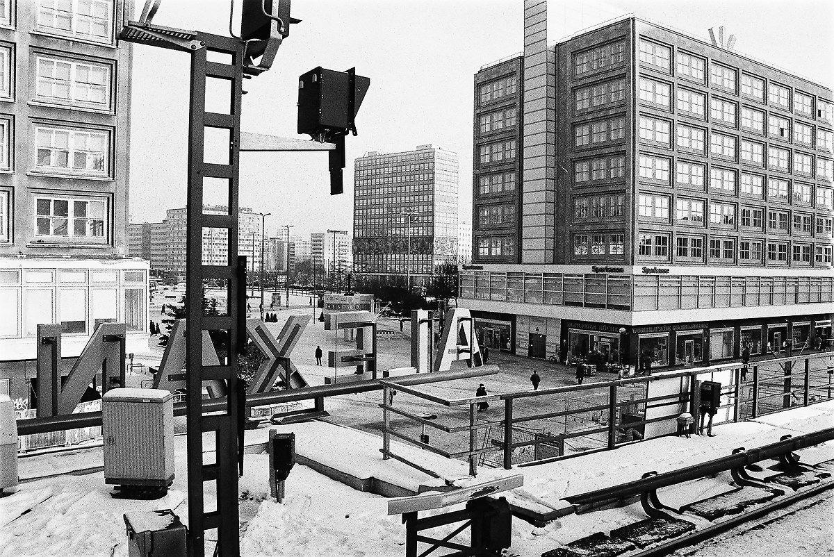 Berlino 1998 juzaphoto