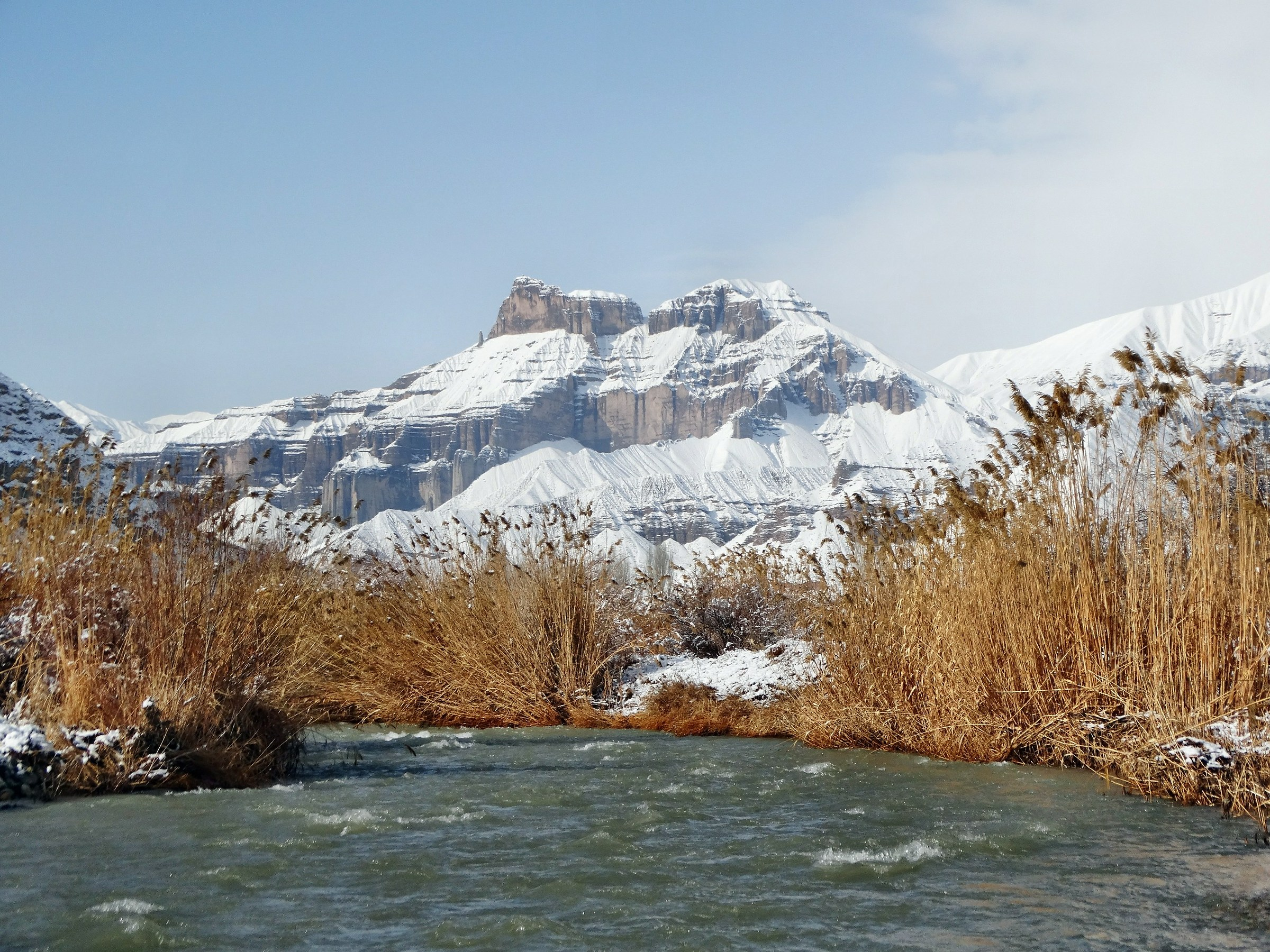 River-Mountain-Snow...