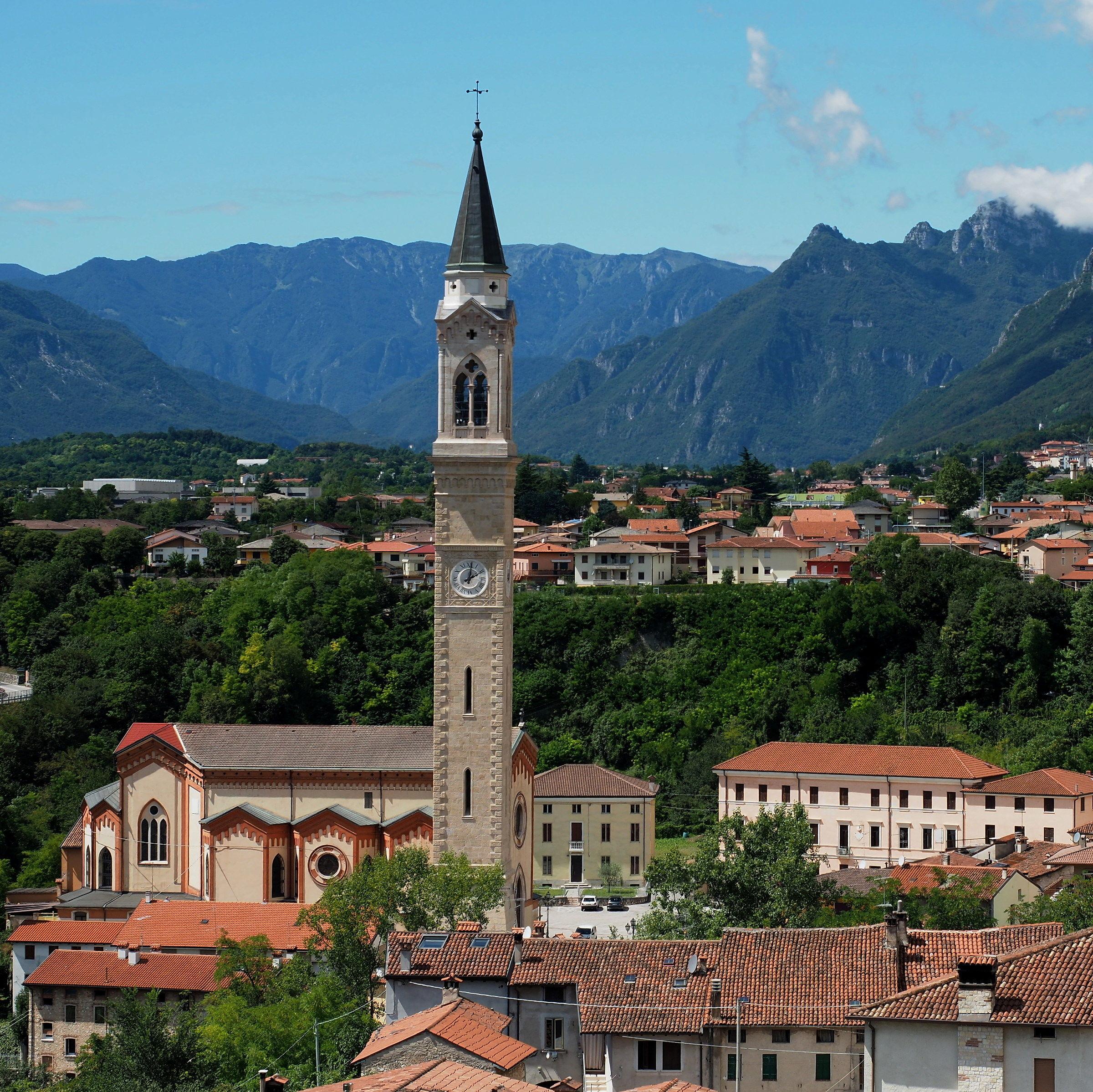 Caltrano (Vicenza))...