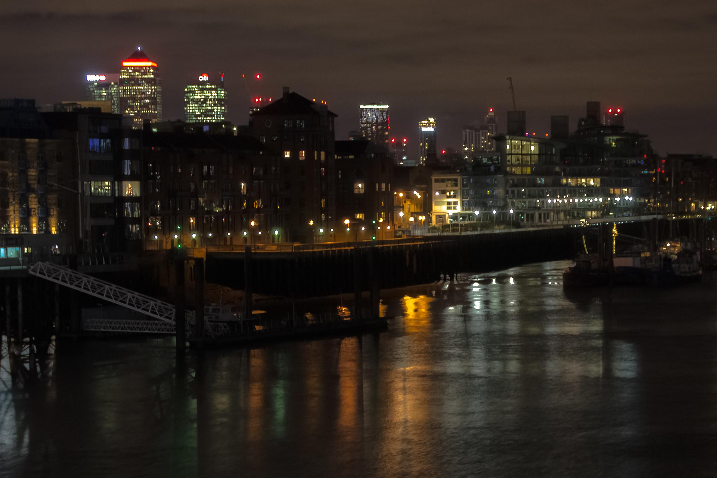 london not postcard...