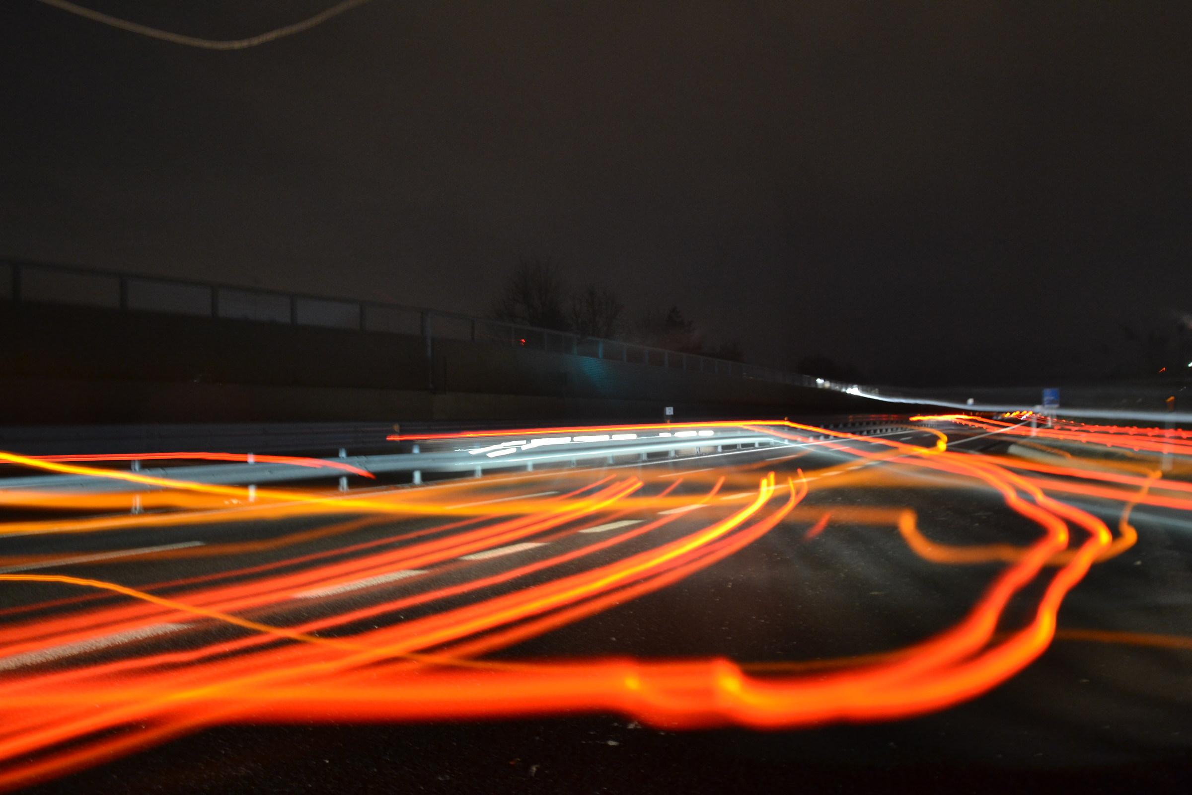 ring road...
