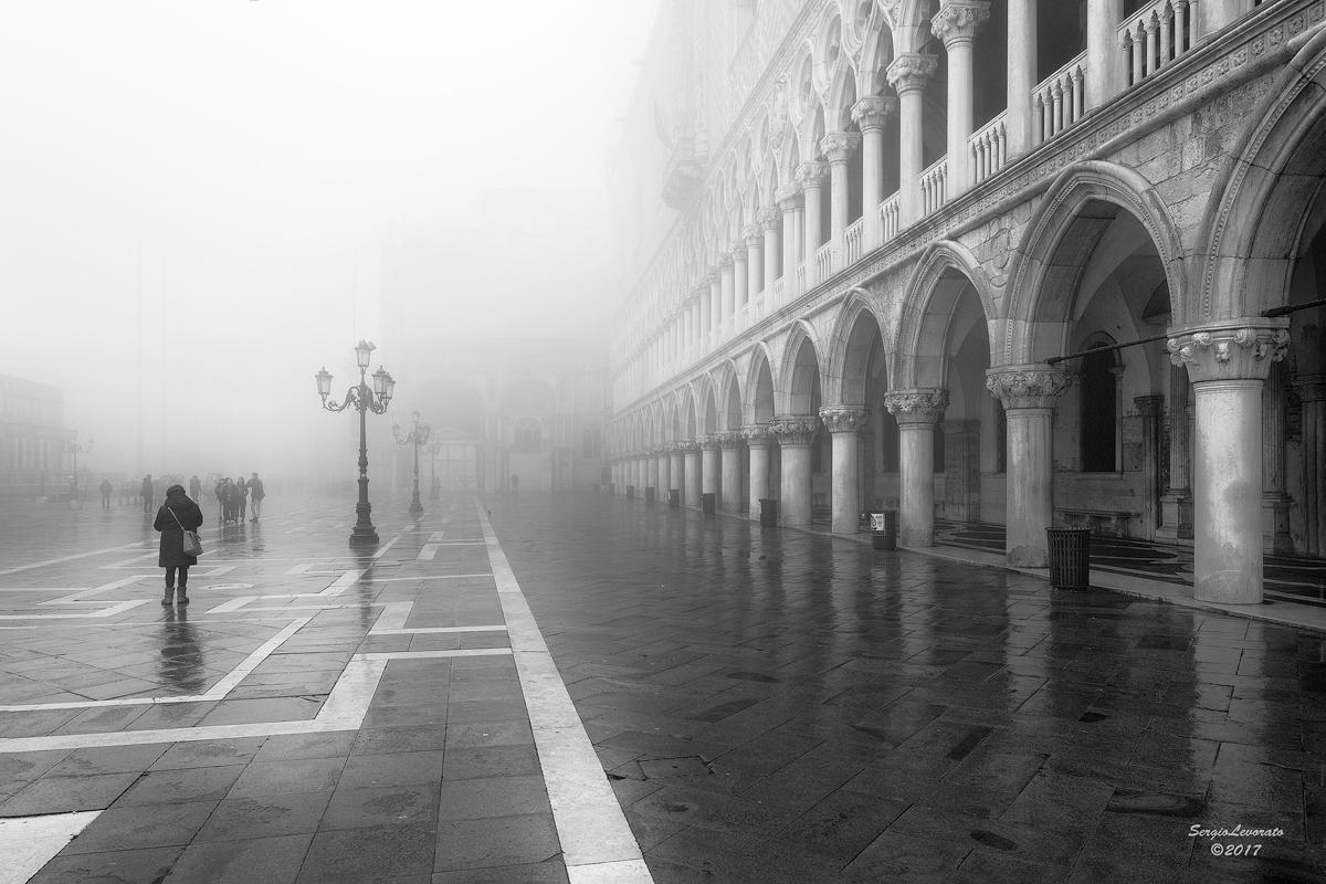 Venetian atmosphere...