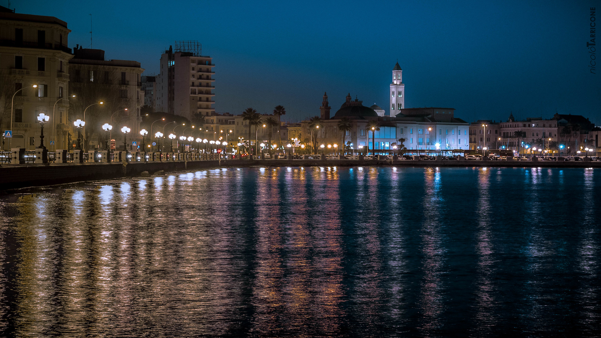 Bari,la mia città...
