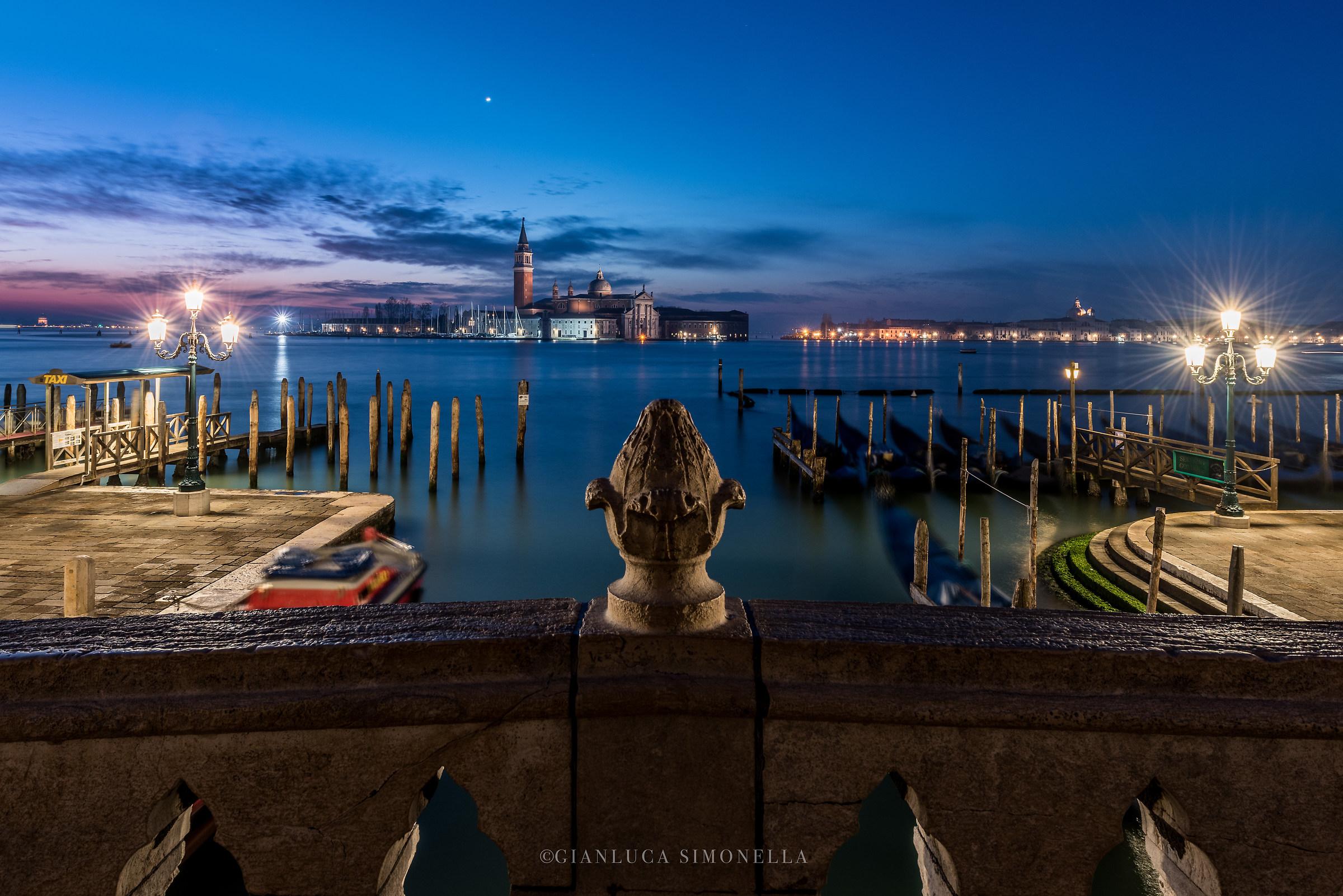Terrazze su Venezia...