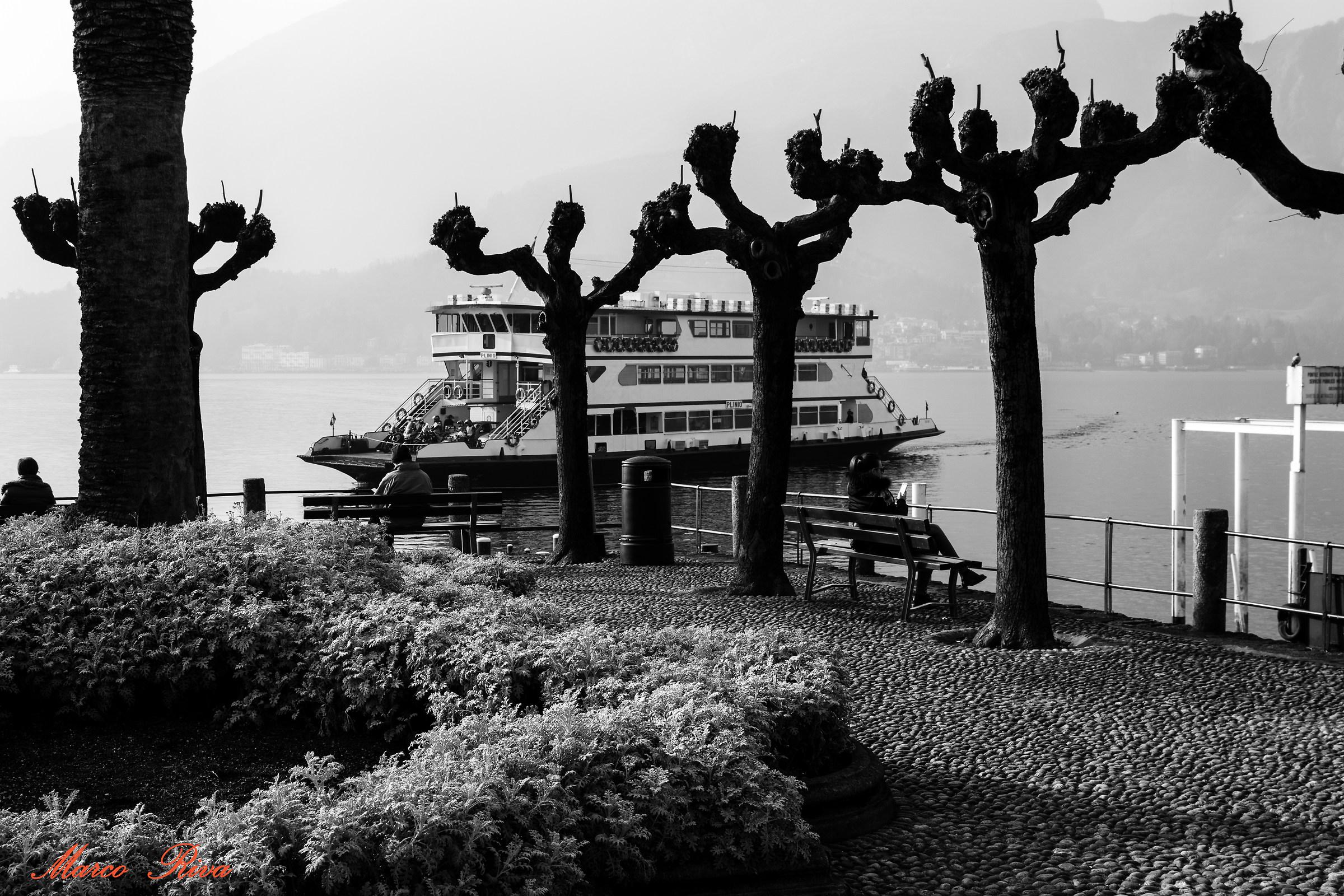 Ferry...