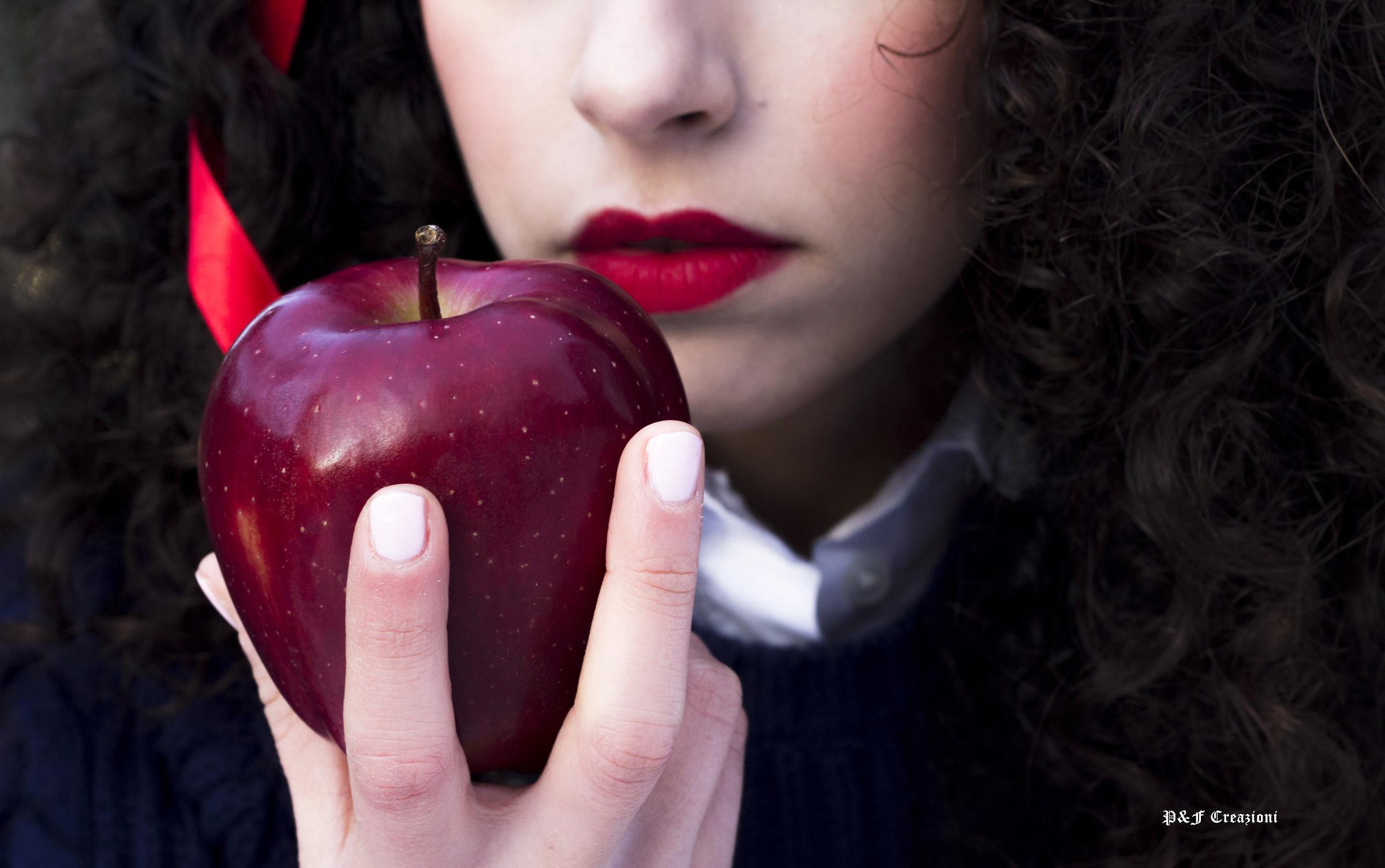 Snow White....