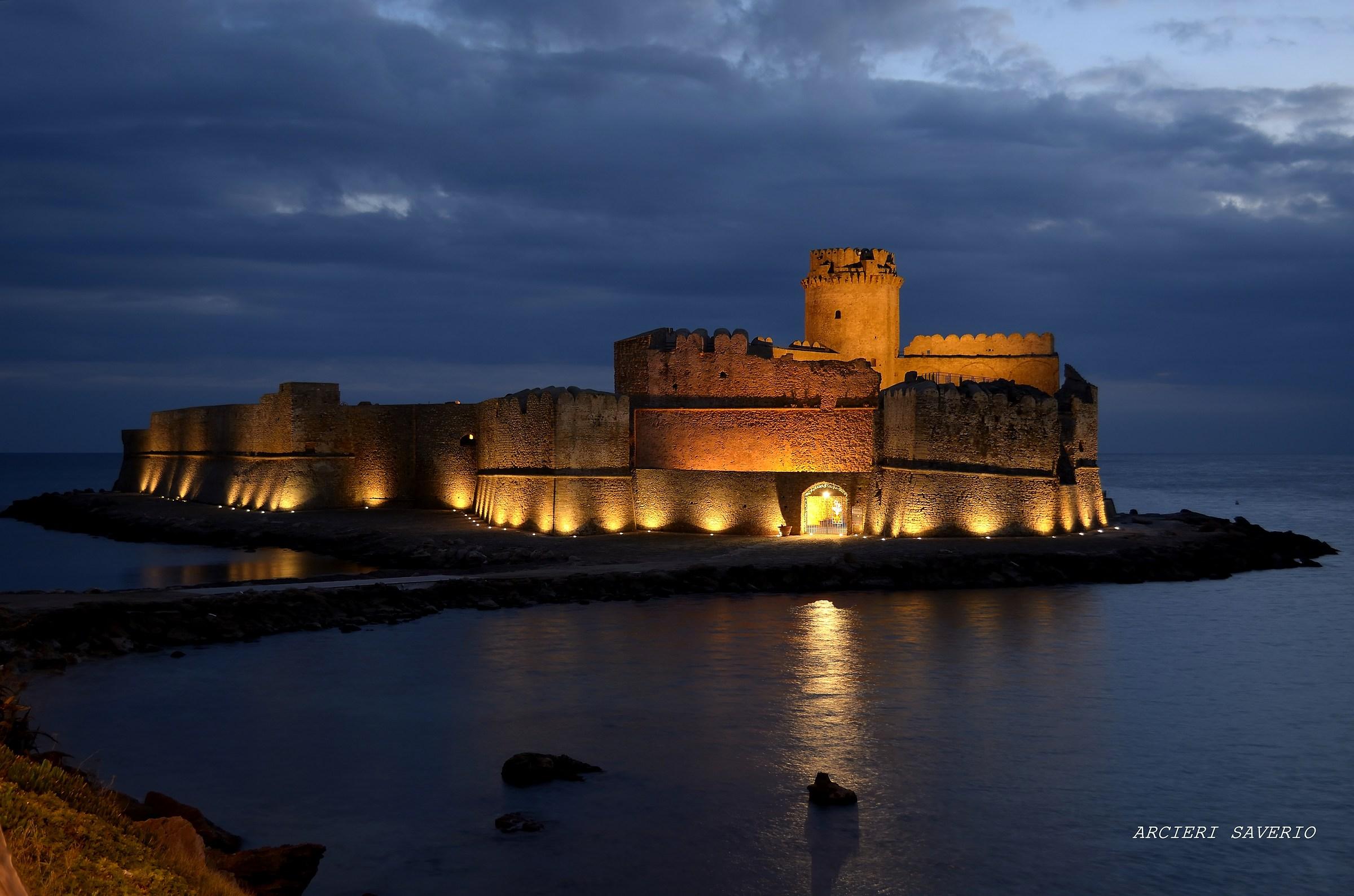 Le Castella Kr...