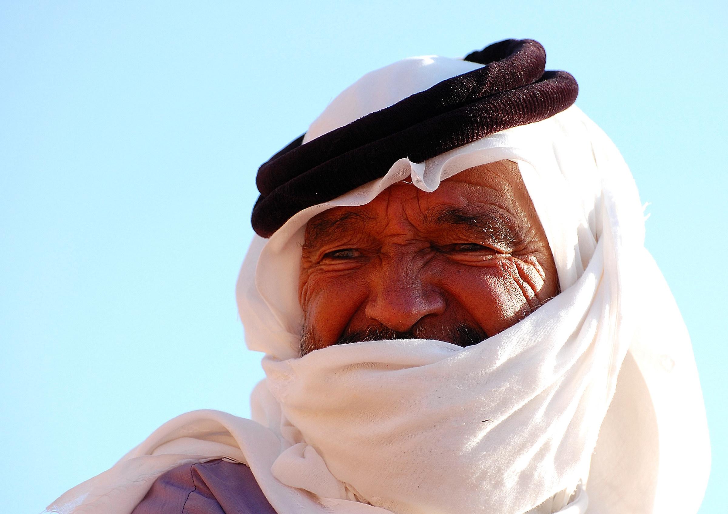 Jordan: the desert challenge...